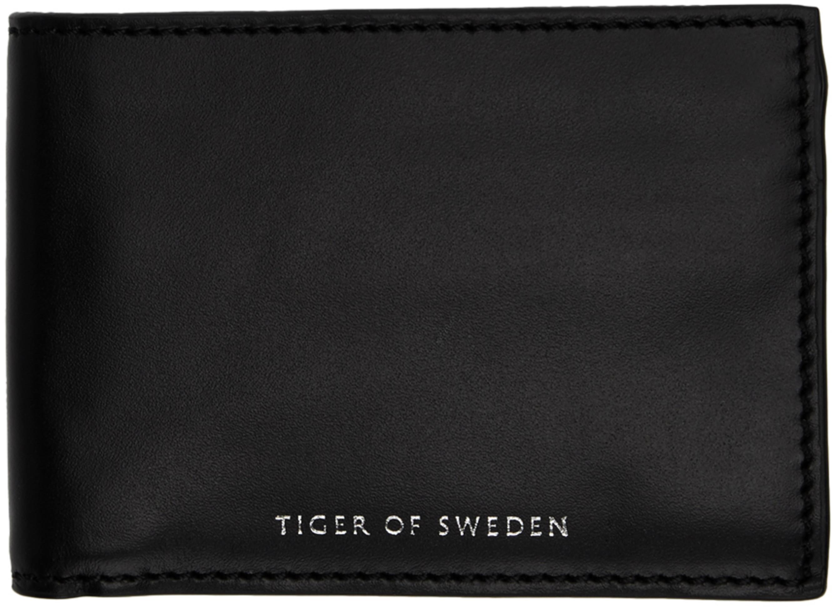 fcb807a50 Black Agata 2 Wallet