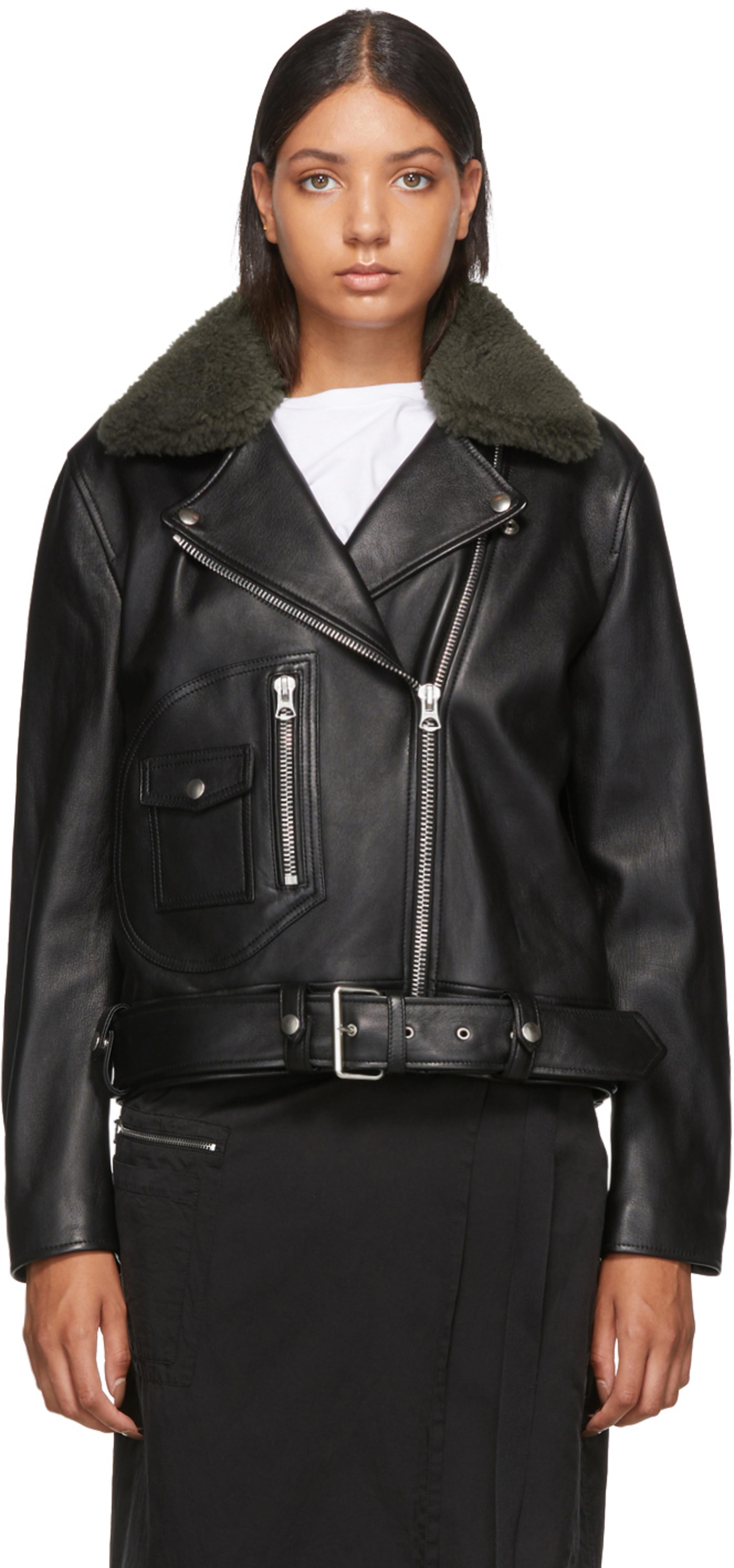9aa7ce49464 Designer jackets & coats for Women | SSENSE