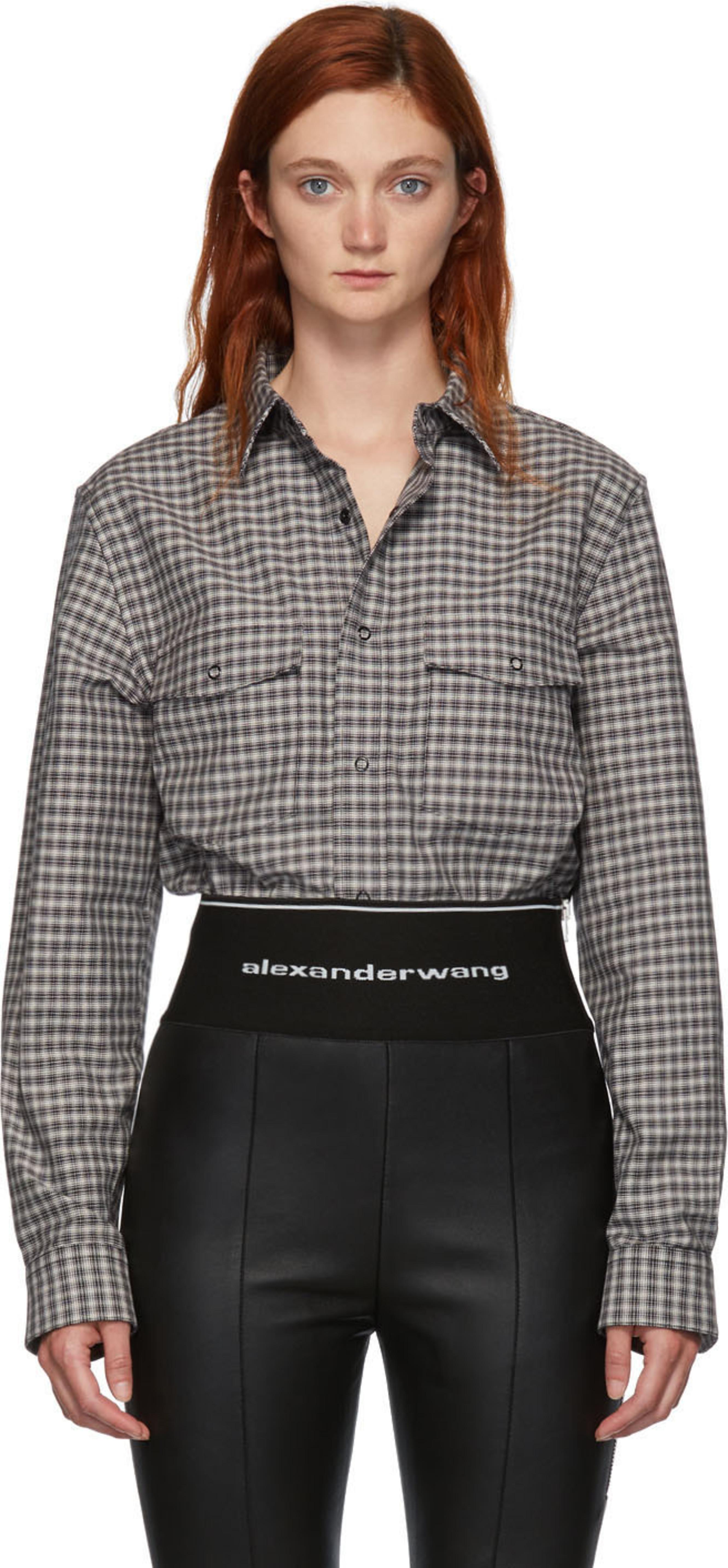 5f8b3e3765 Alexander Wang for Women SS19 Collection | SSENSE