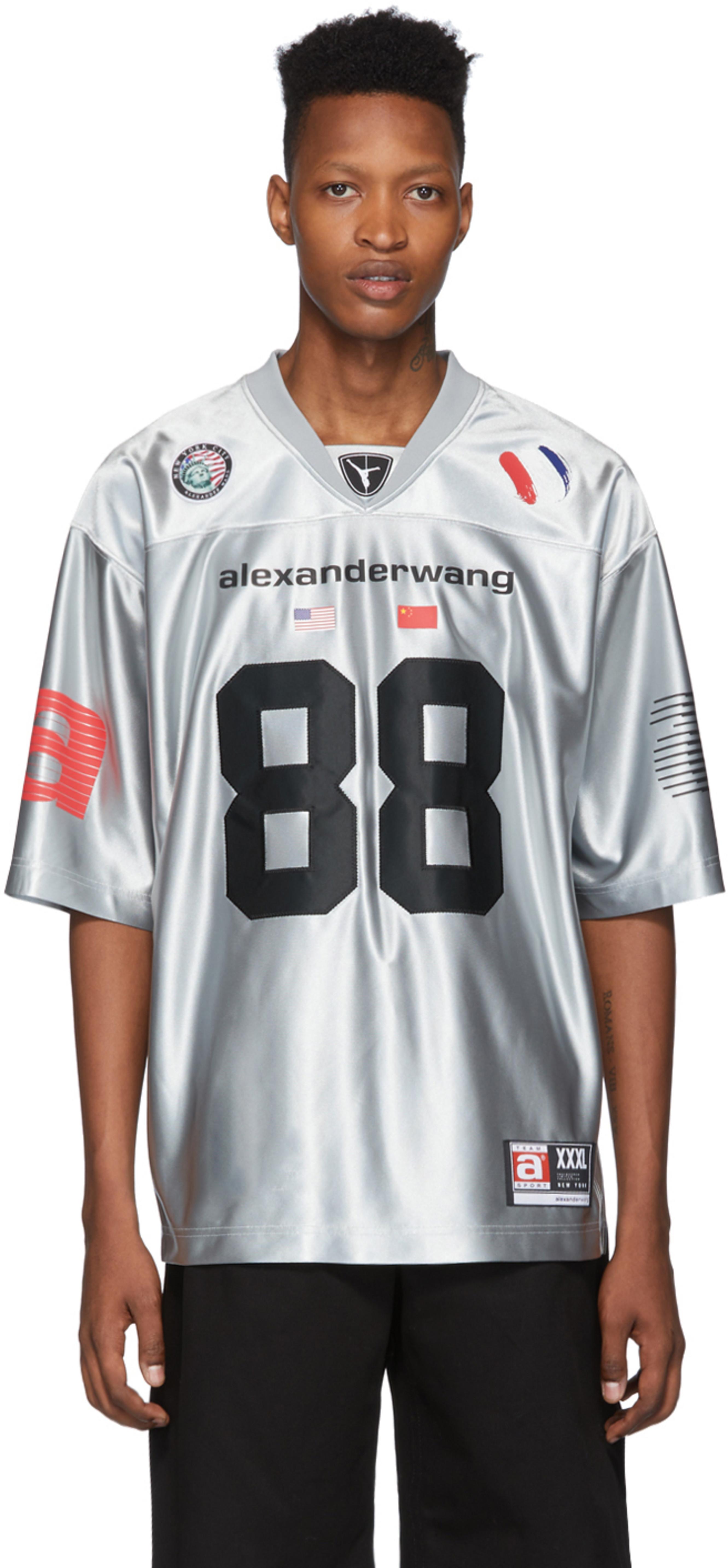 52137a2c Alexander Wang for Men FW19 Collection | SSENSE Canada