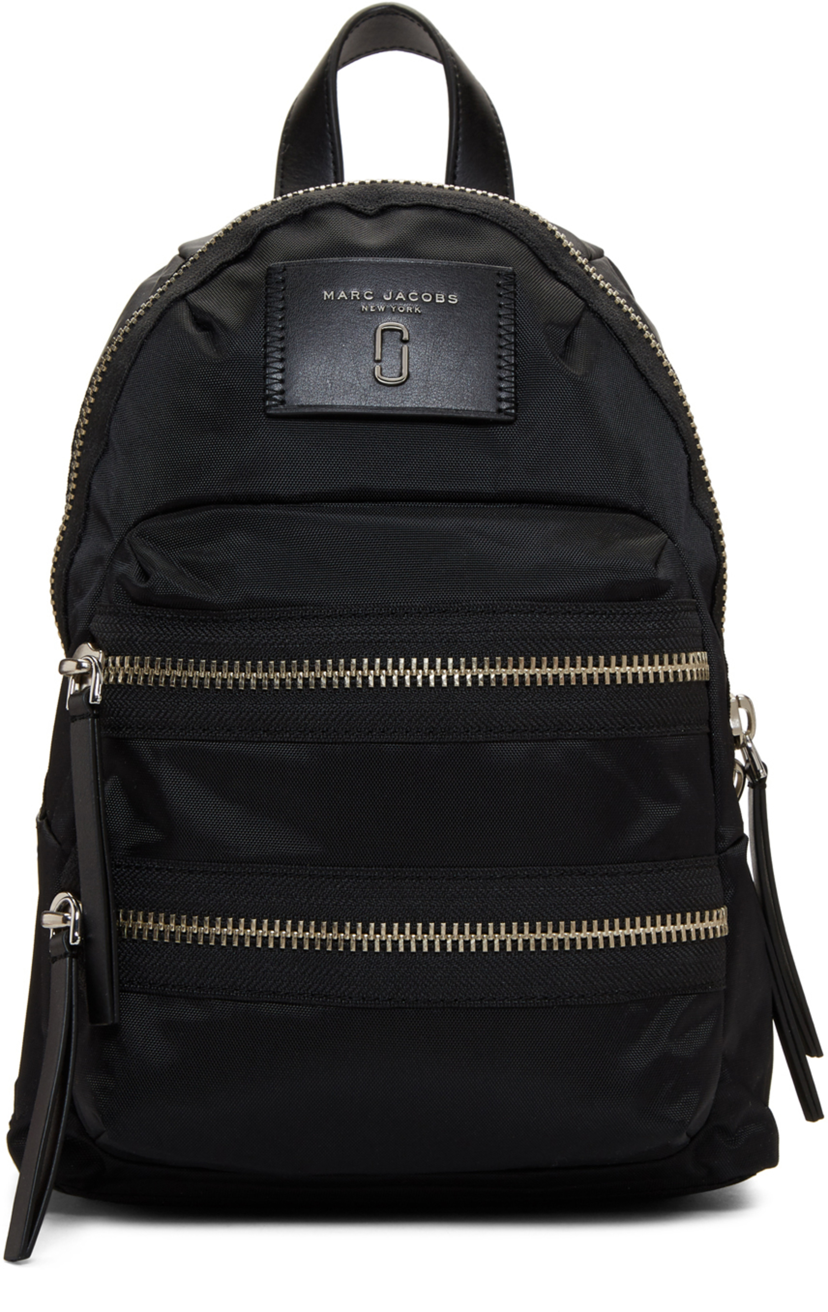 new concept bde47 09c21 Black Mini Biker Backpack