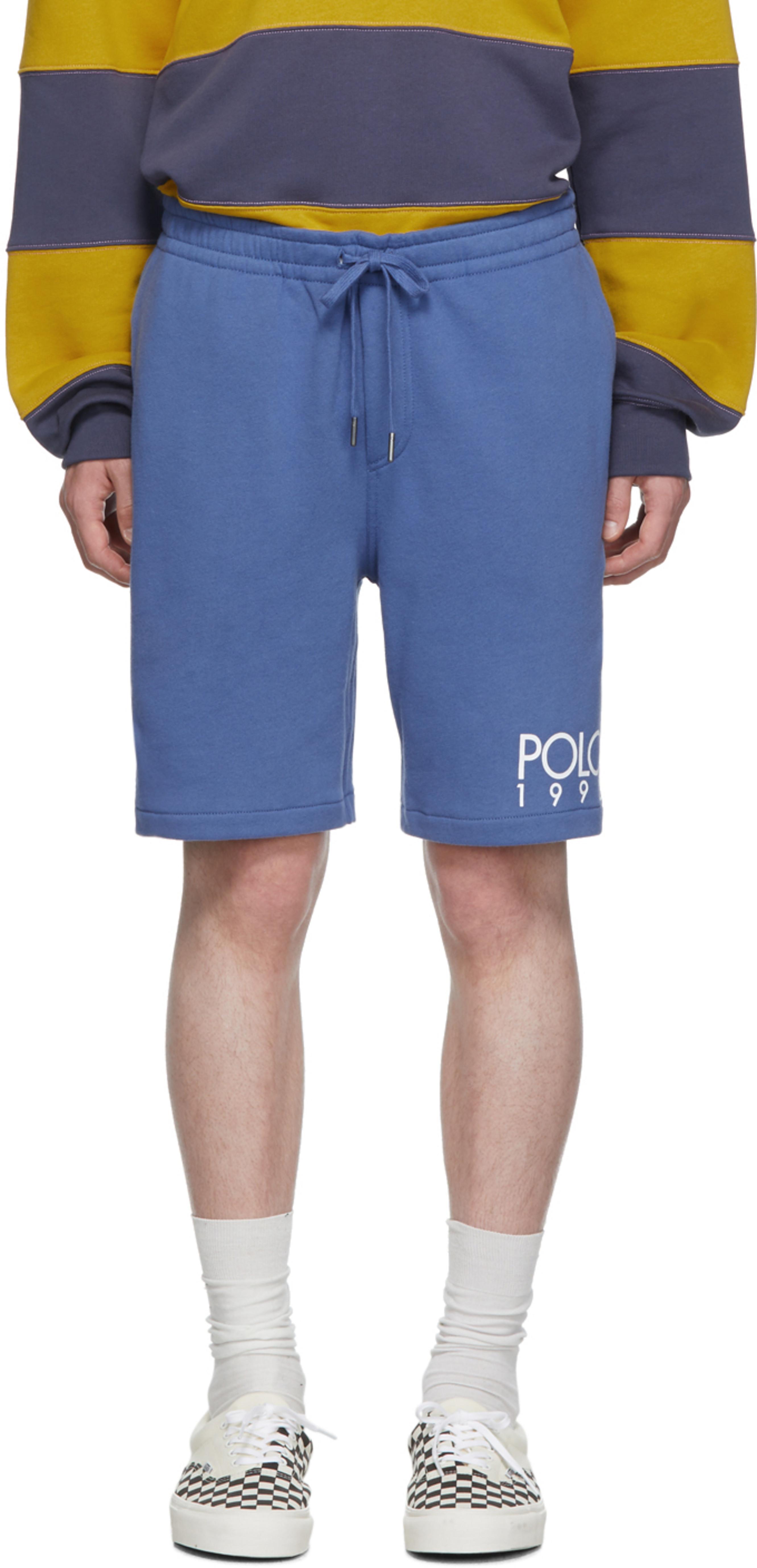 ca51929a69399 Polo Ralph Lauren clothing for Men | SSENSE Canada