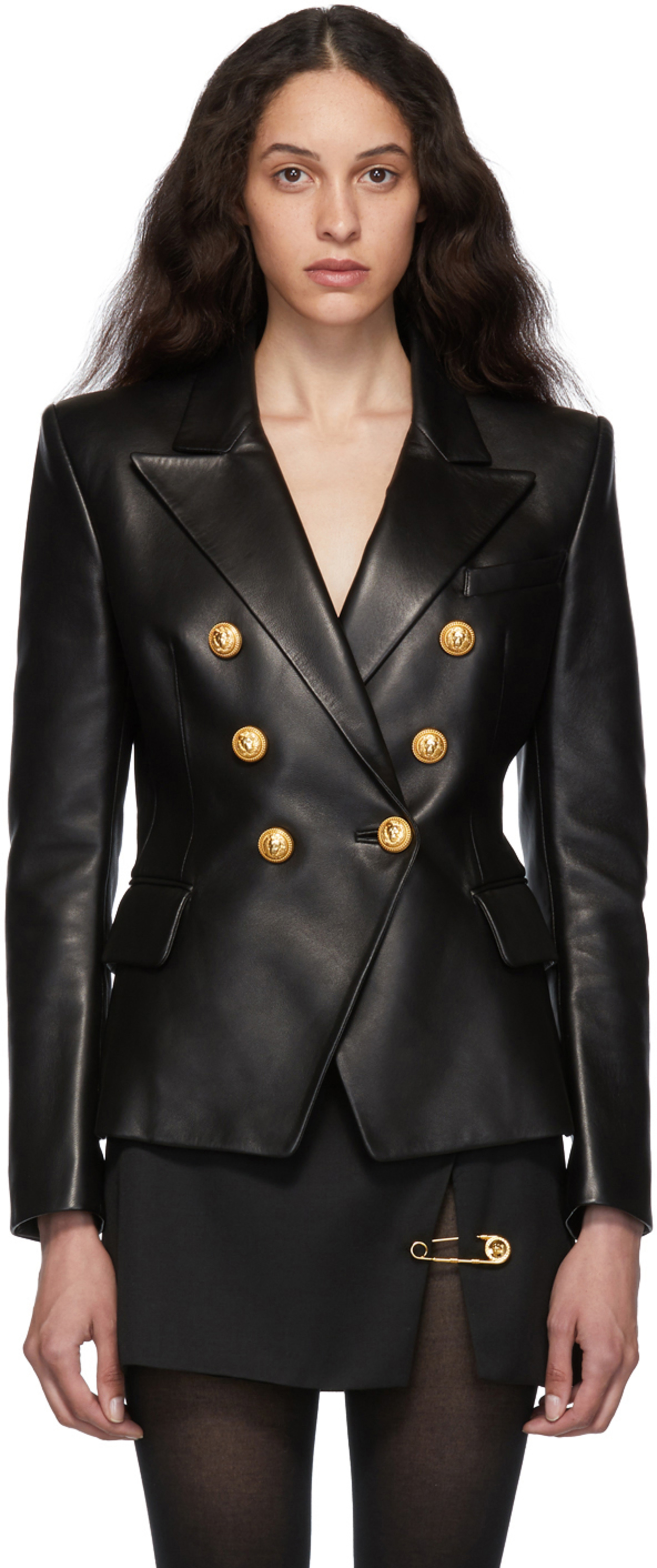 5cee2974e5b8 Designer jackets & coats for Women | SSENSE