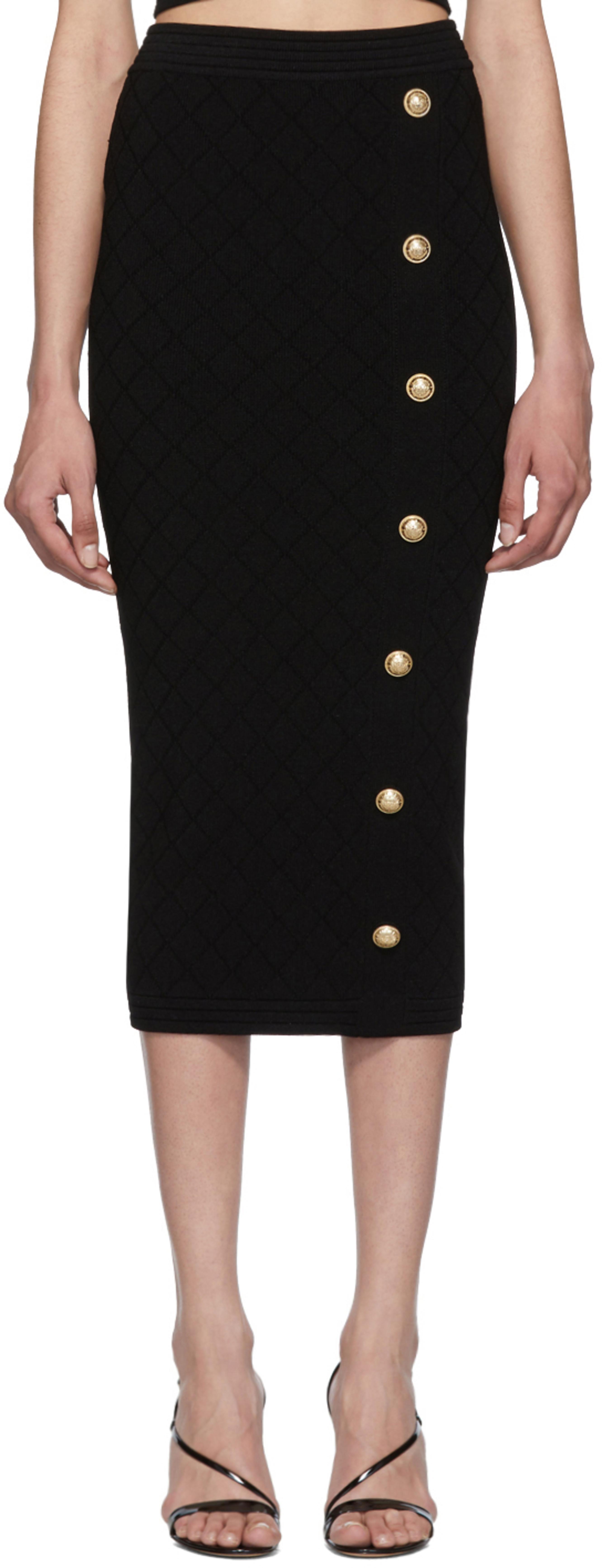 7606b4703b6b Designer mid length skirts for Women | SSENSE