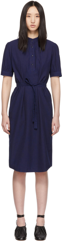 682f1d2ab6 Designer mid length dresses for Women | SSENSE