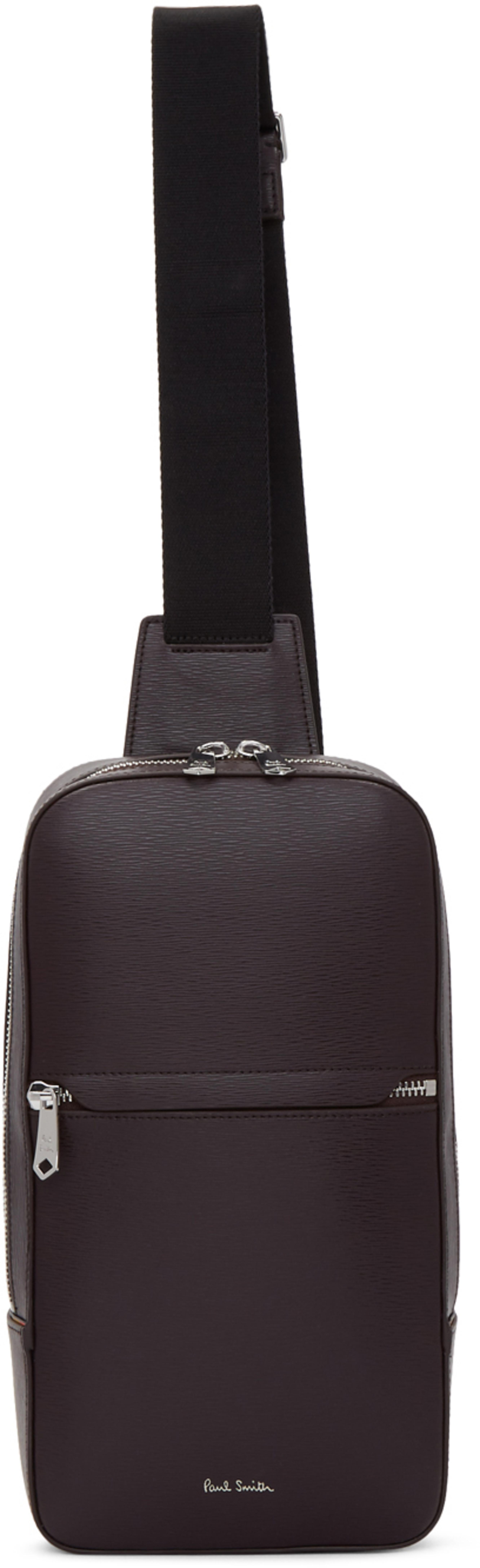63ba2e1b33395b Designer messenger bags for Men | SSENSE