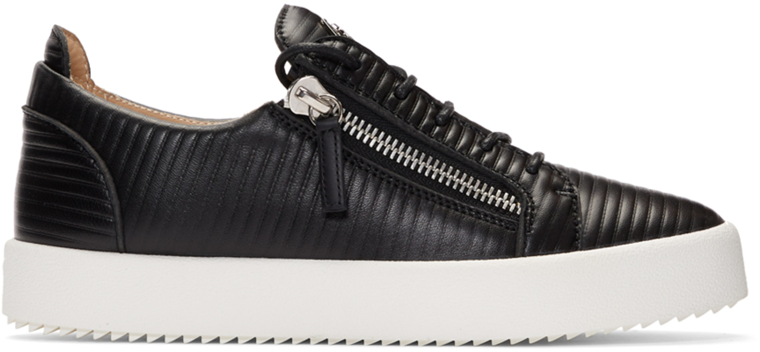 006aaa8a6f3af Giuseppe Zanotti Collection pour Hommes