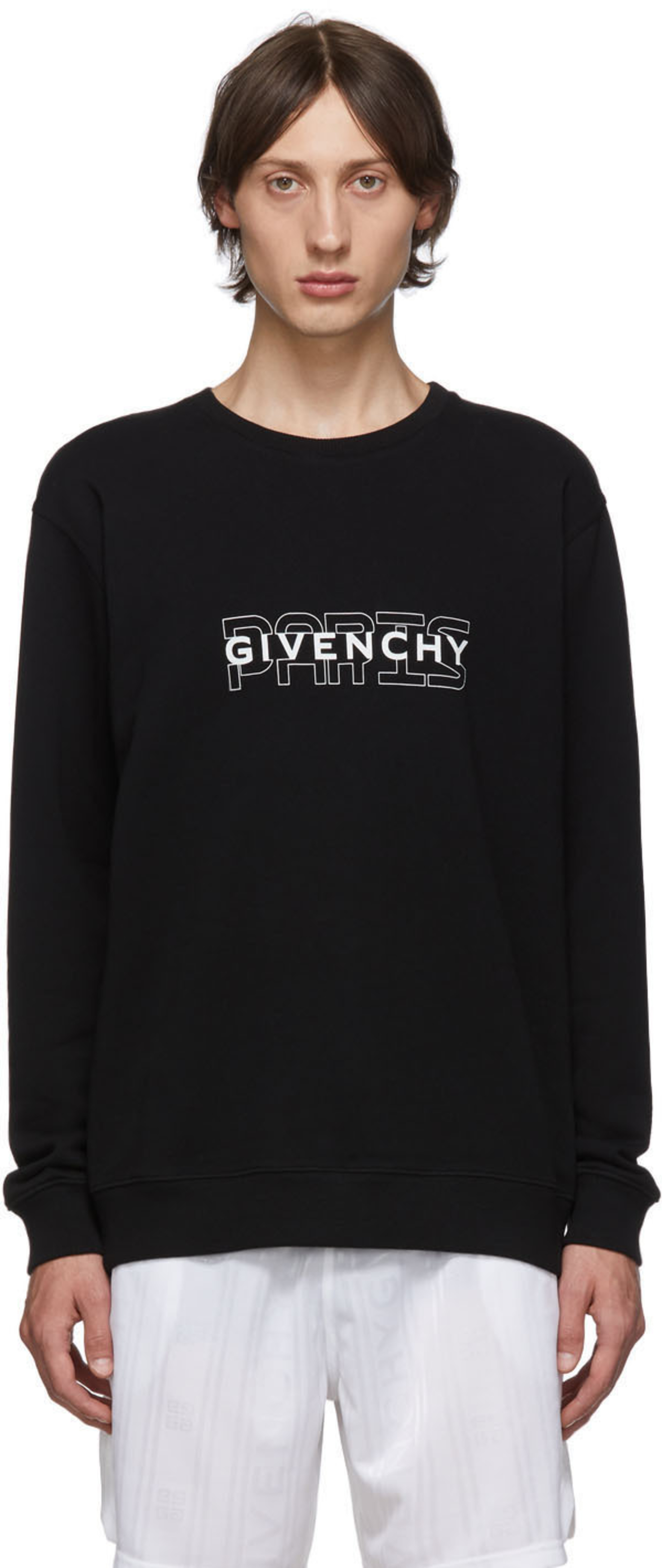 6a8430c05 Givenchy for Men FW19 Collection | SSENSE UK