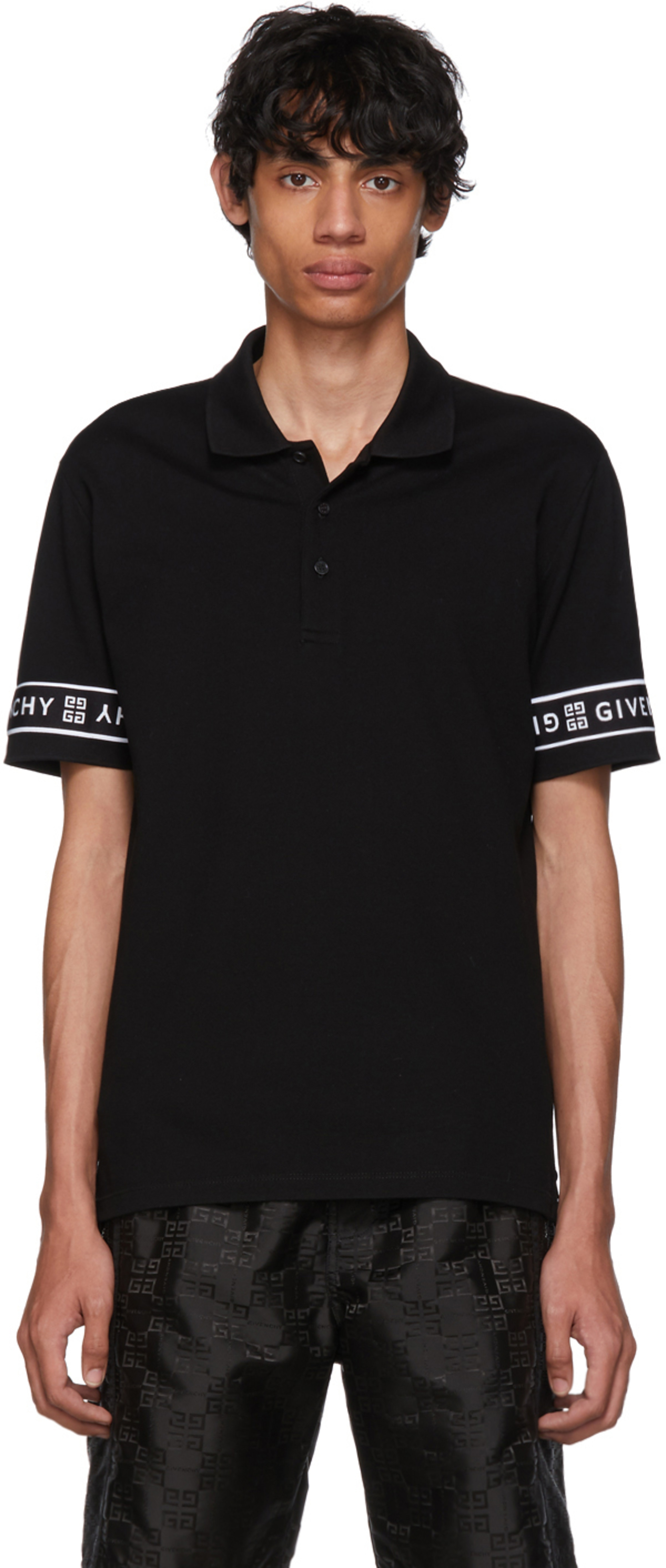 b3c7352c7d3 Givenchy for Men SS19 Collection