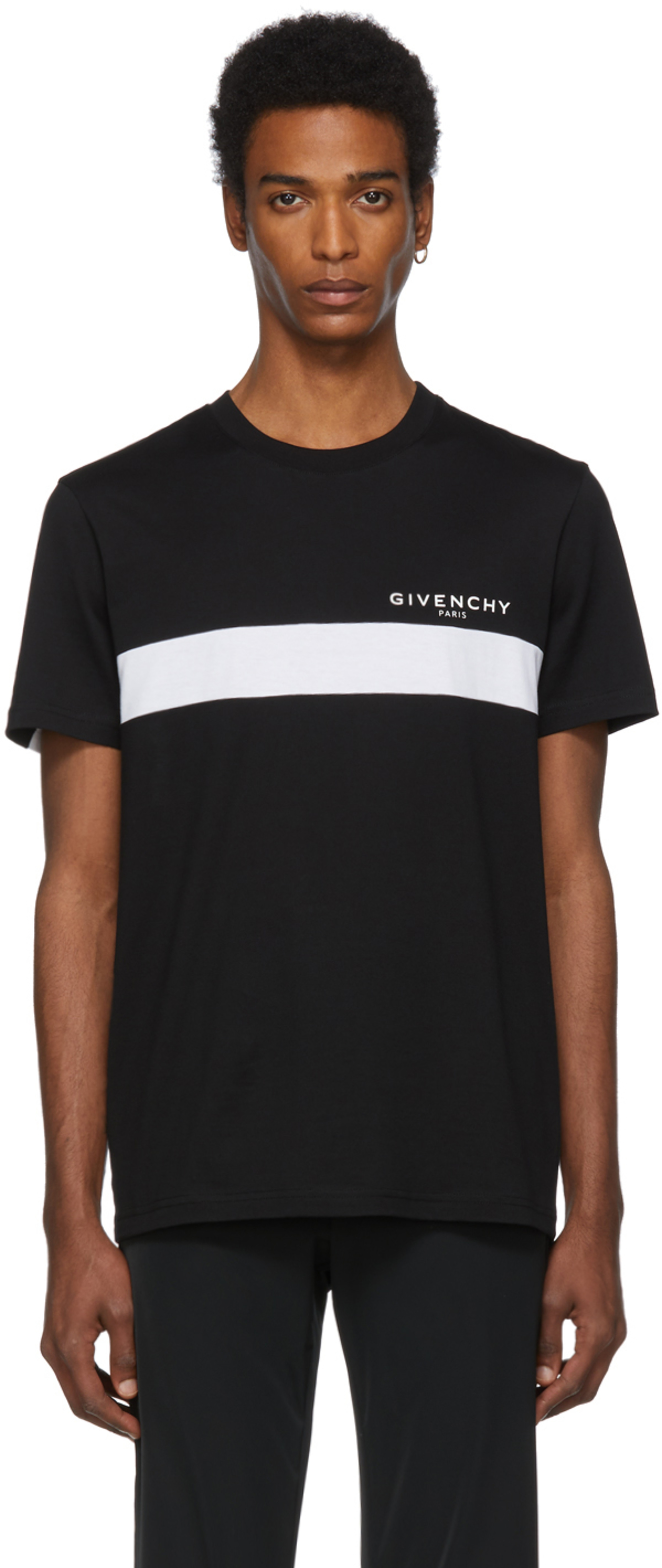 c76a2554 Givenchy for Men SS19 Collection | SSENSE