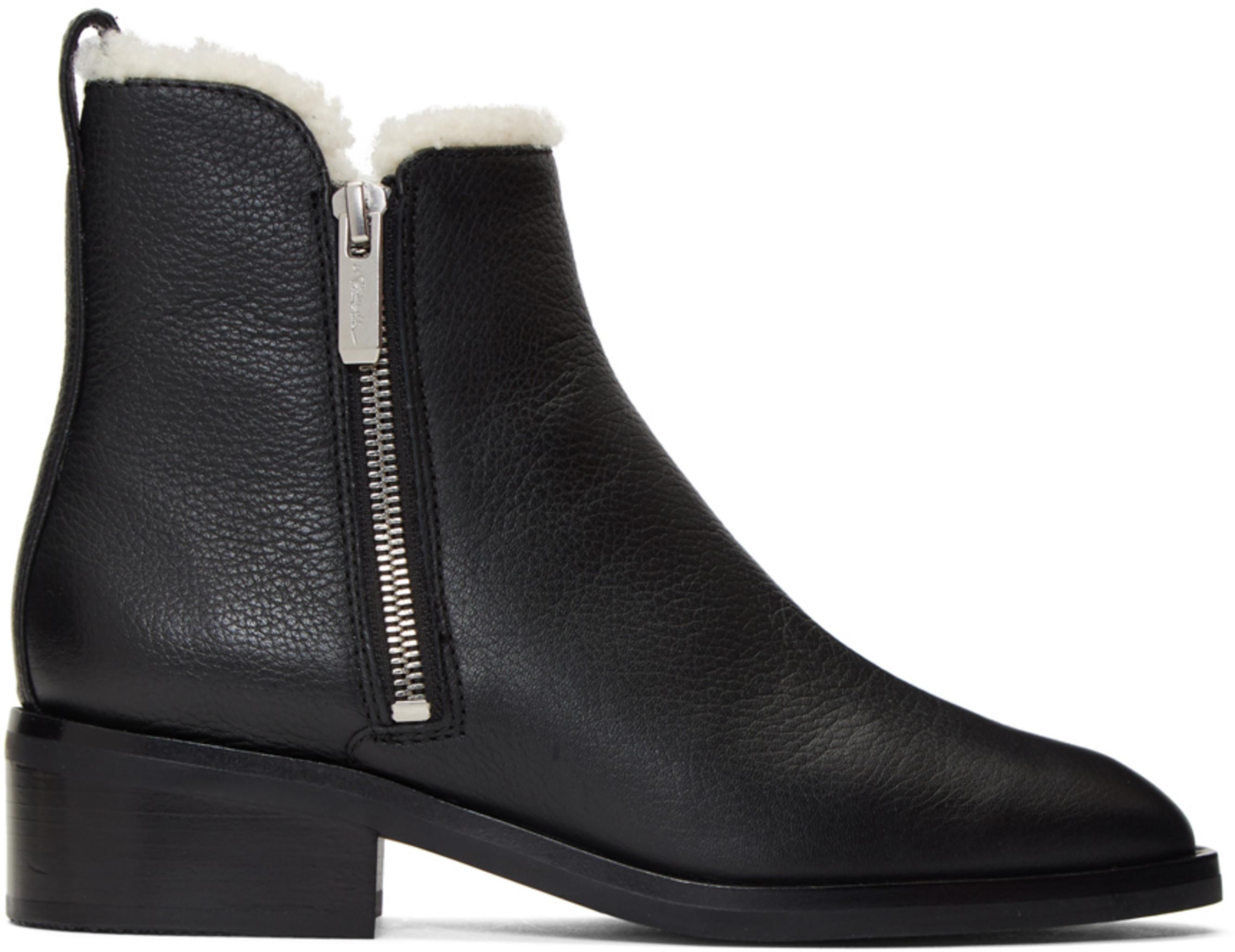 4d14256ecda Designer boots for Women | SSENSE