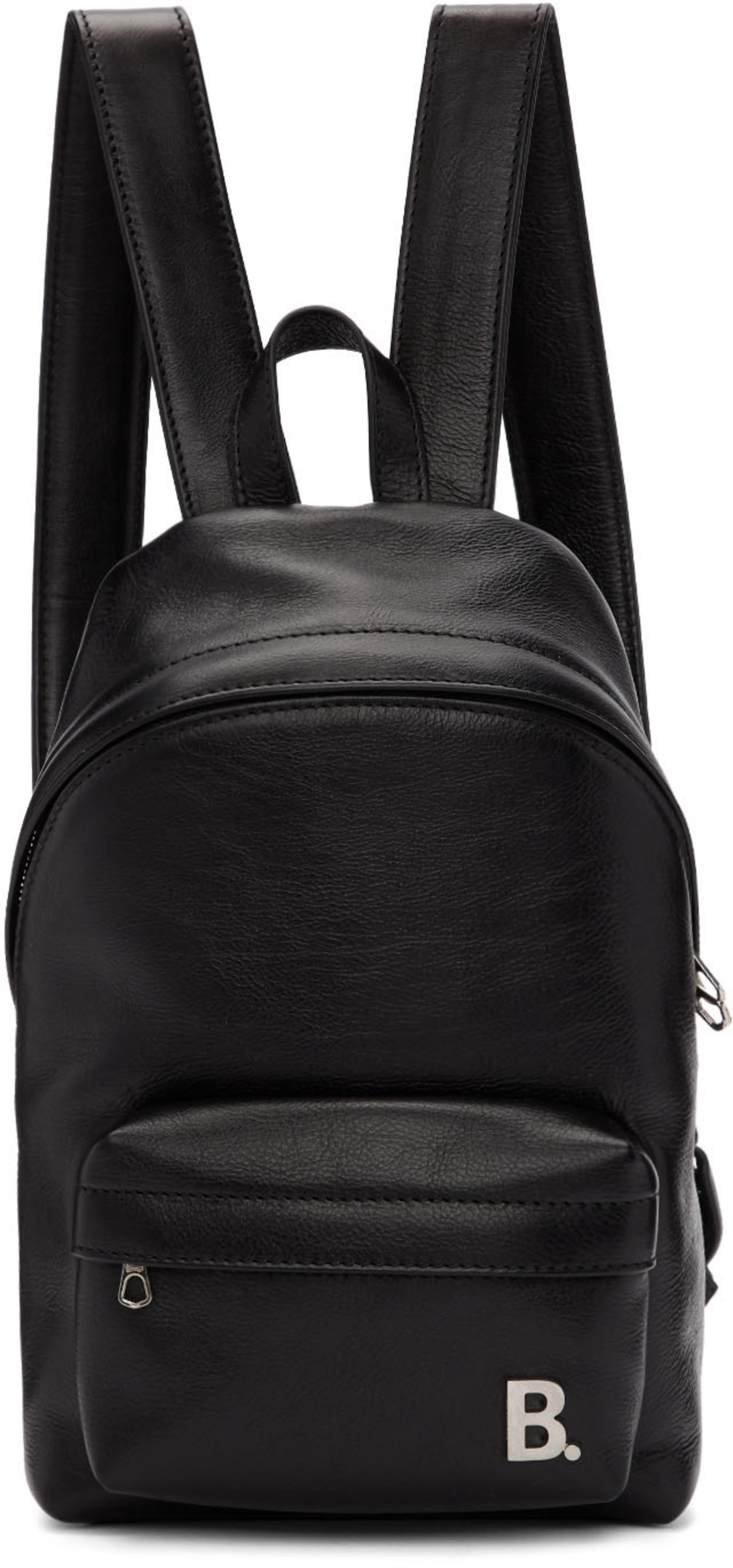 3be50c696 Black XXS Backpack