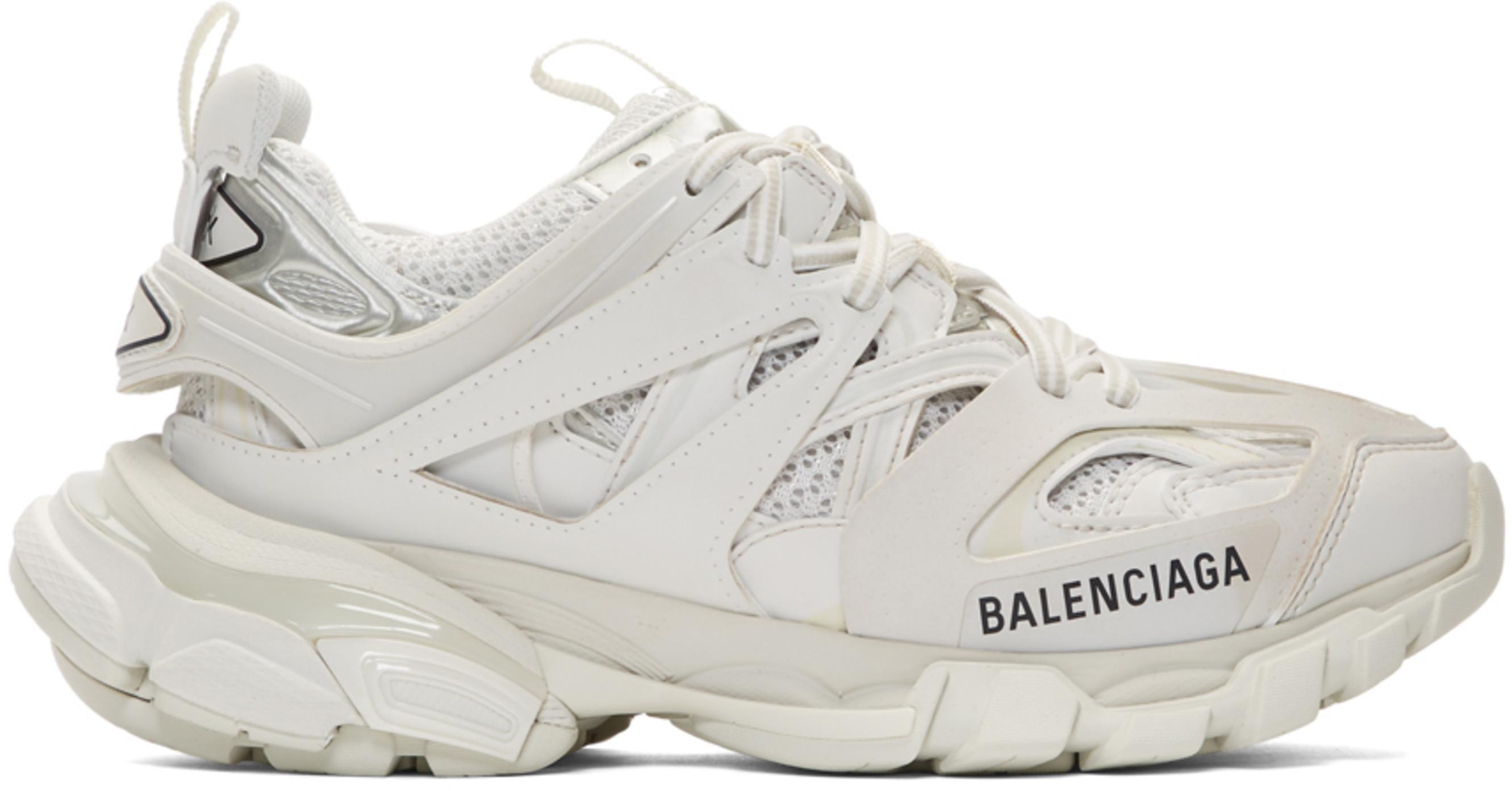 e253bd3549 Balenciaga shoes for Women | SSENSE Canada
