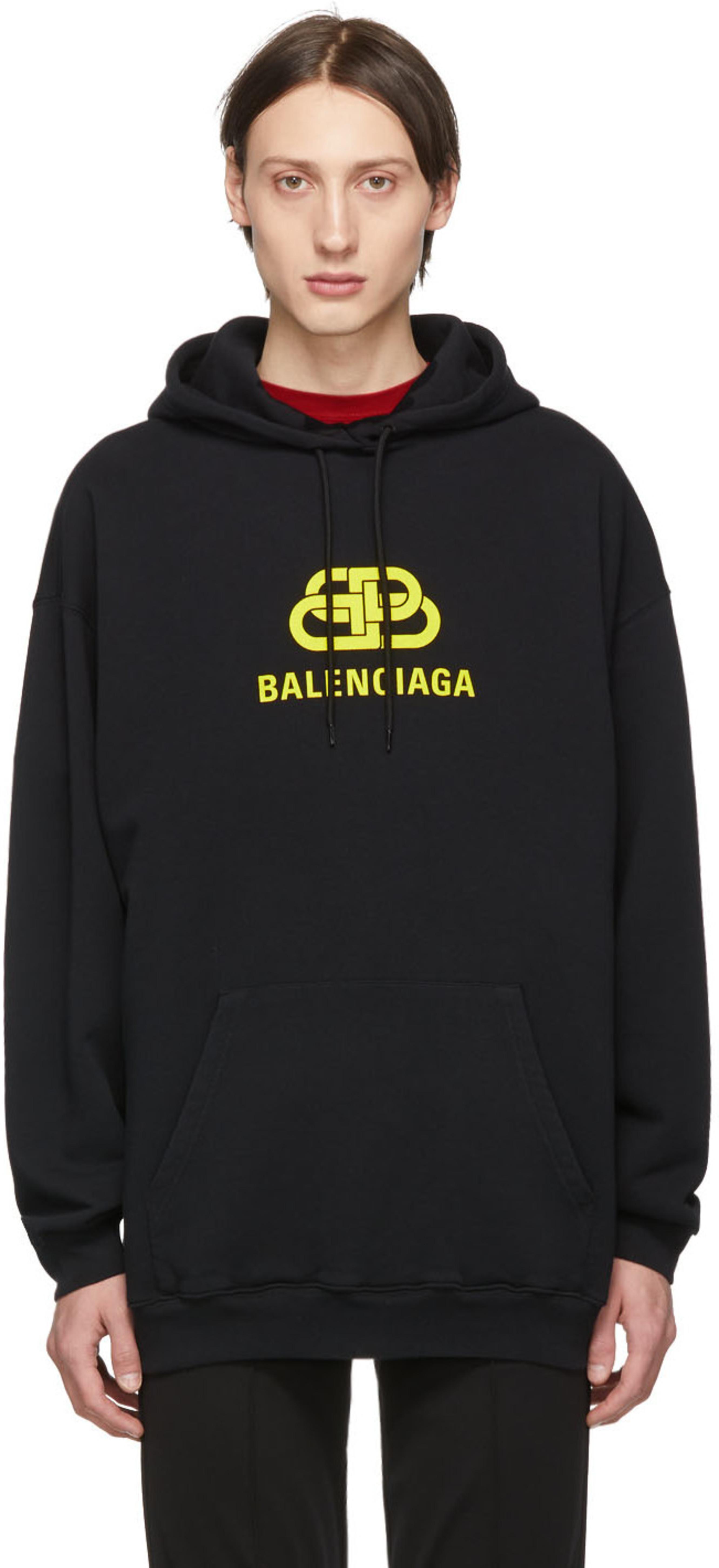 f4ff1201f7e Balenciaga for Men SS19 Collection | SSENSE