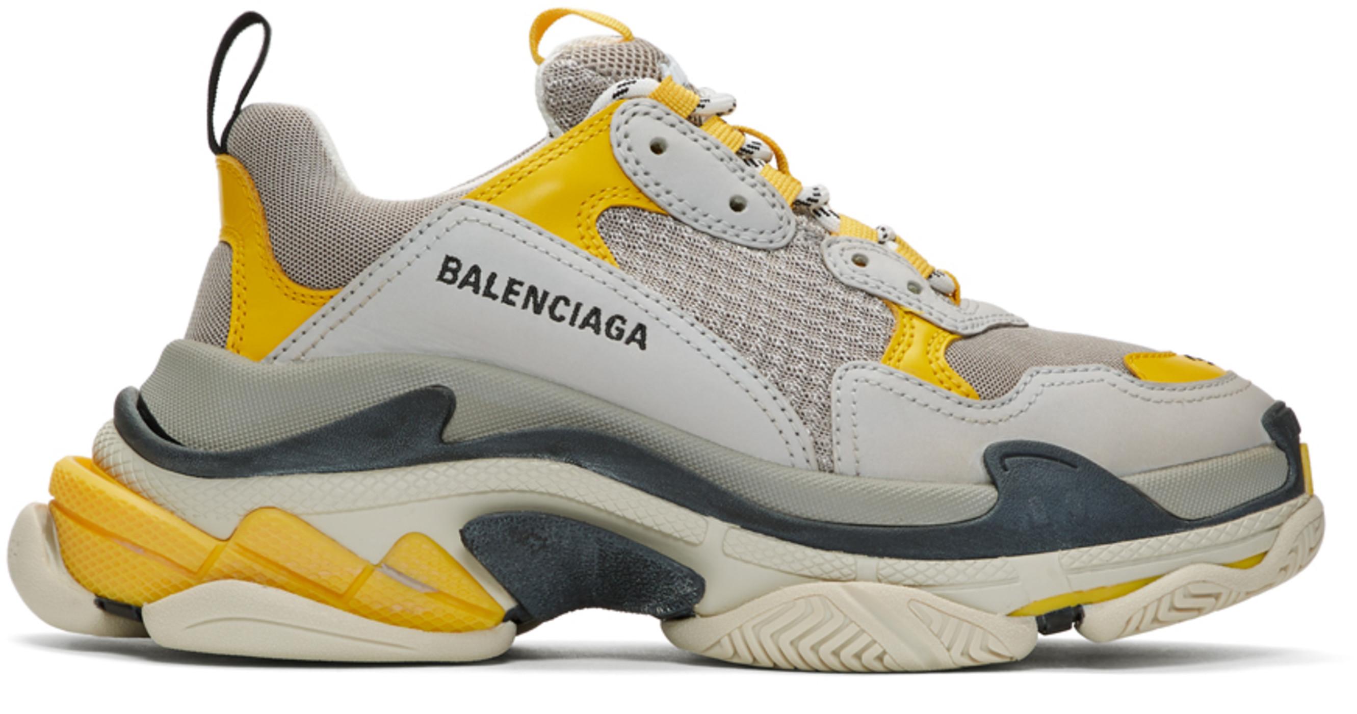 9c37e0f7116 Balenciaga for Men SS19 Collection | SSENSE