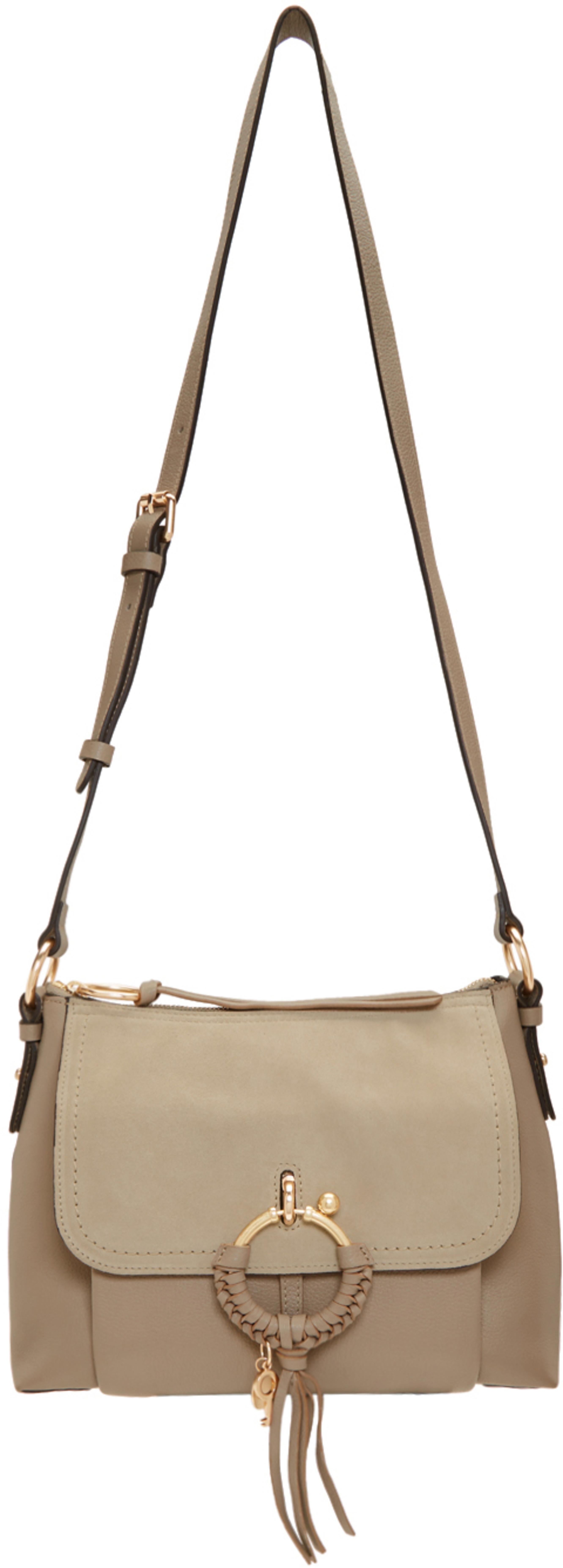 41ee53f526 Grey Joan Bag