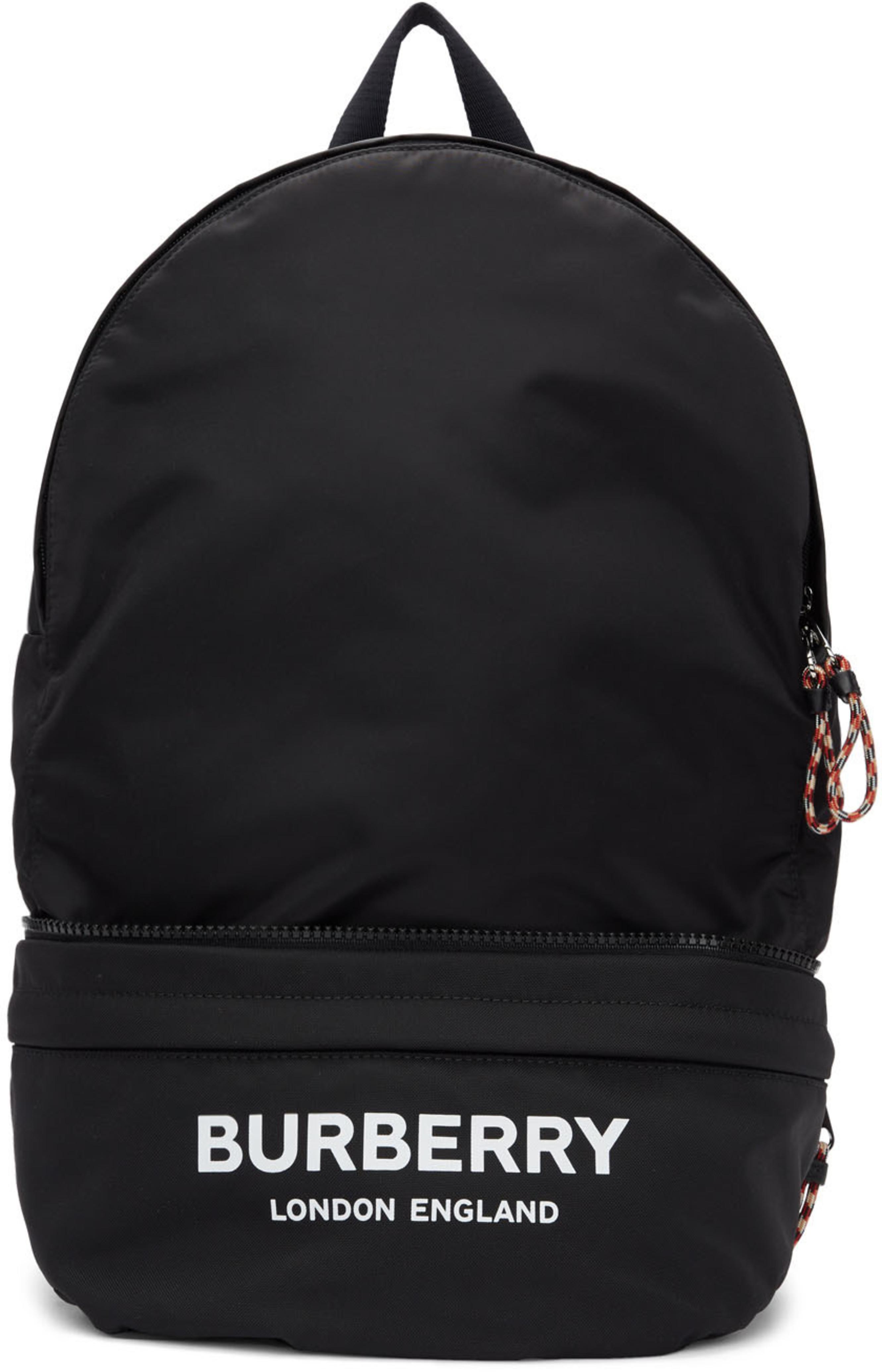 579f70e6ab Designer backpacks for Men | SSENSE Canada