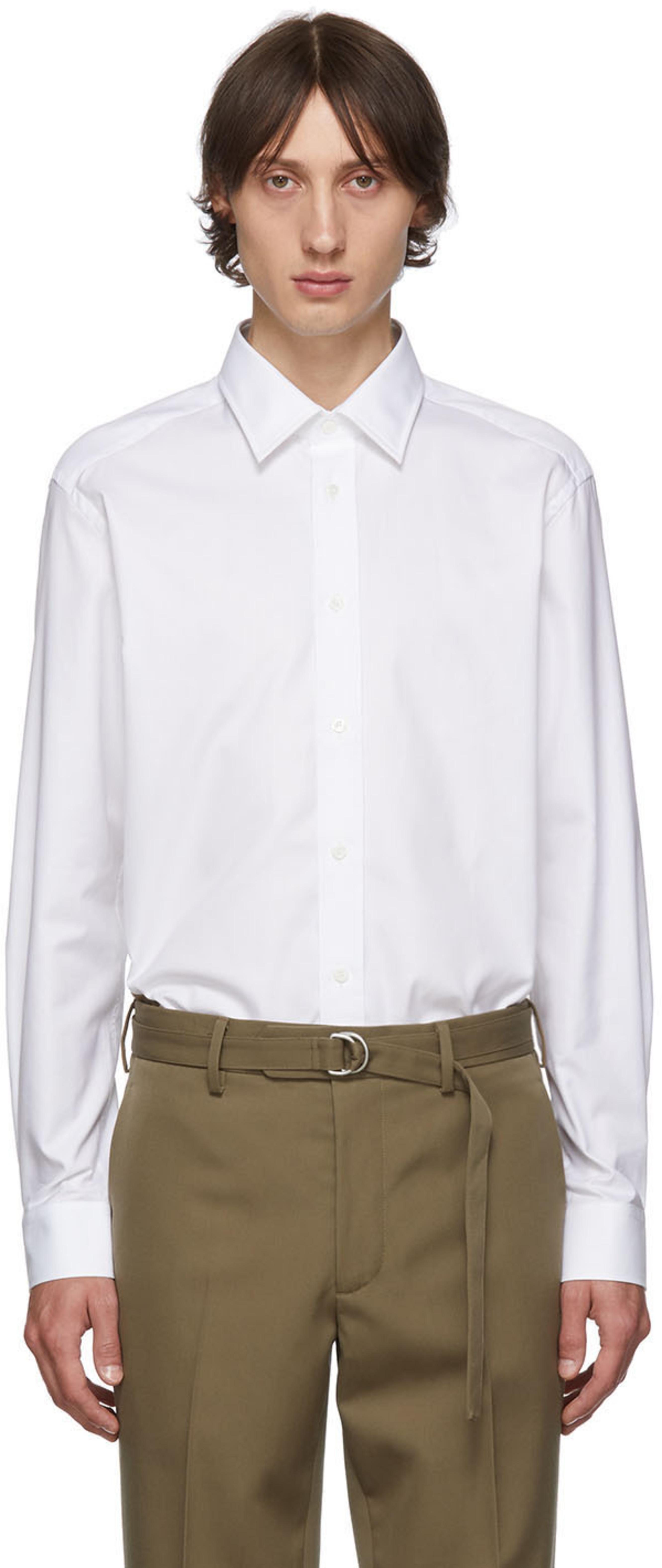 5fee1582912e Designer shirts for Men | SSENSE