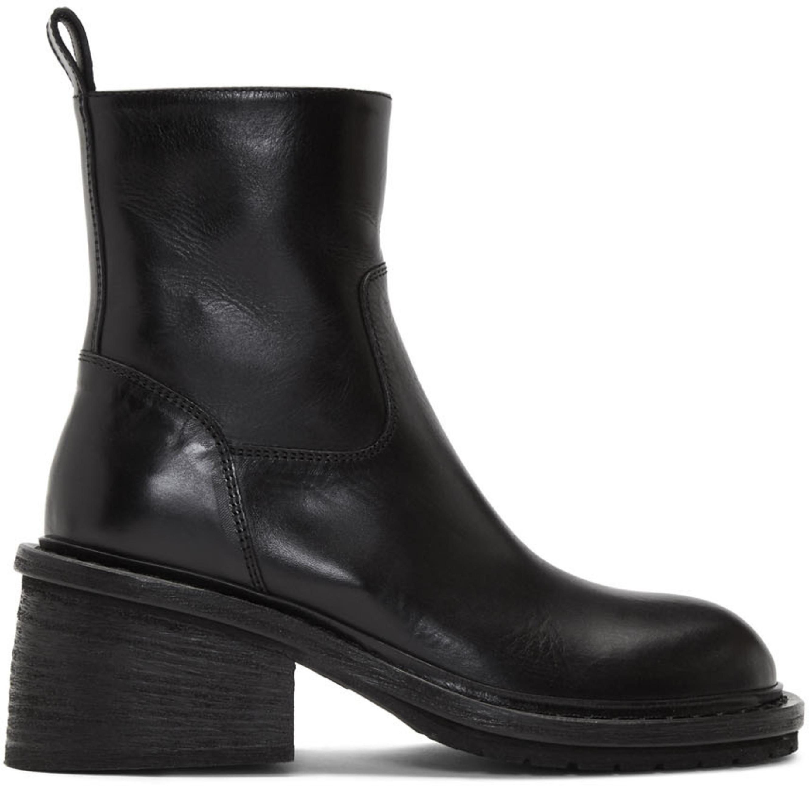 19936f9303b Designer boots for Women   SSENSE