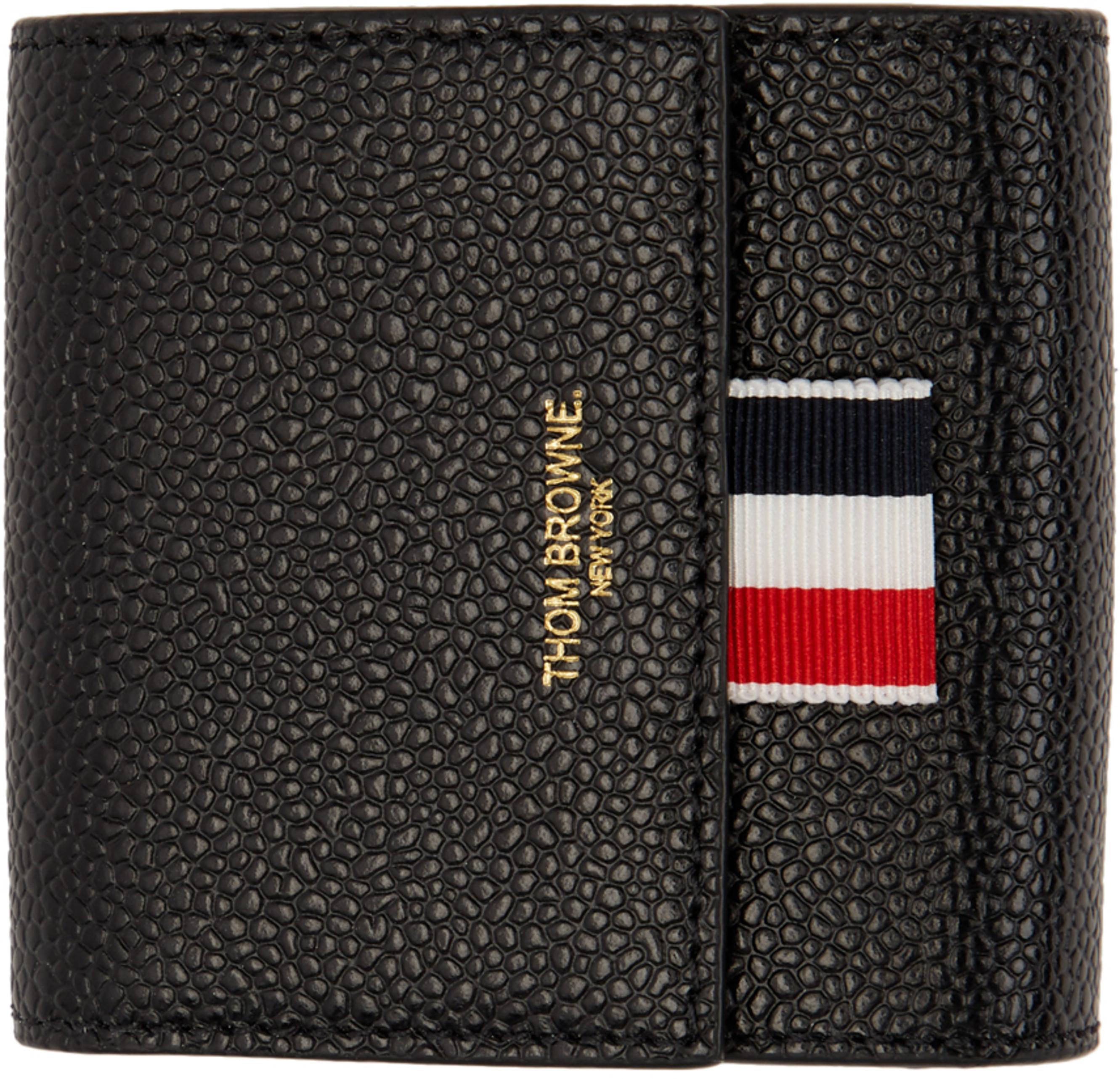 eb2e0da9087 Thom Browne pouches & document holders for Men | SSENSE