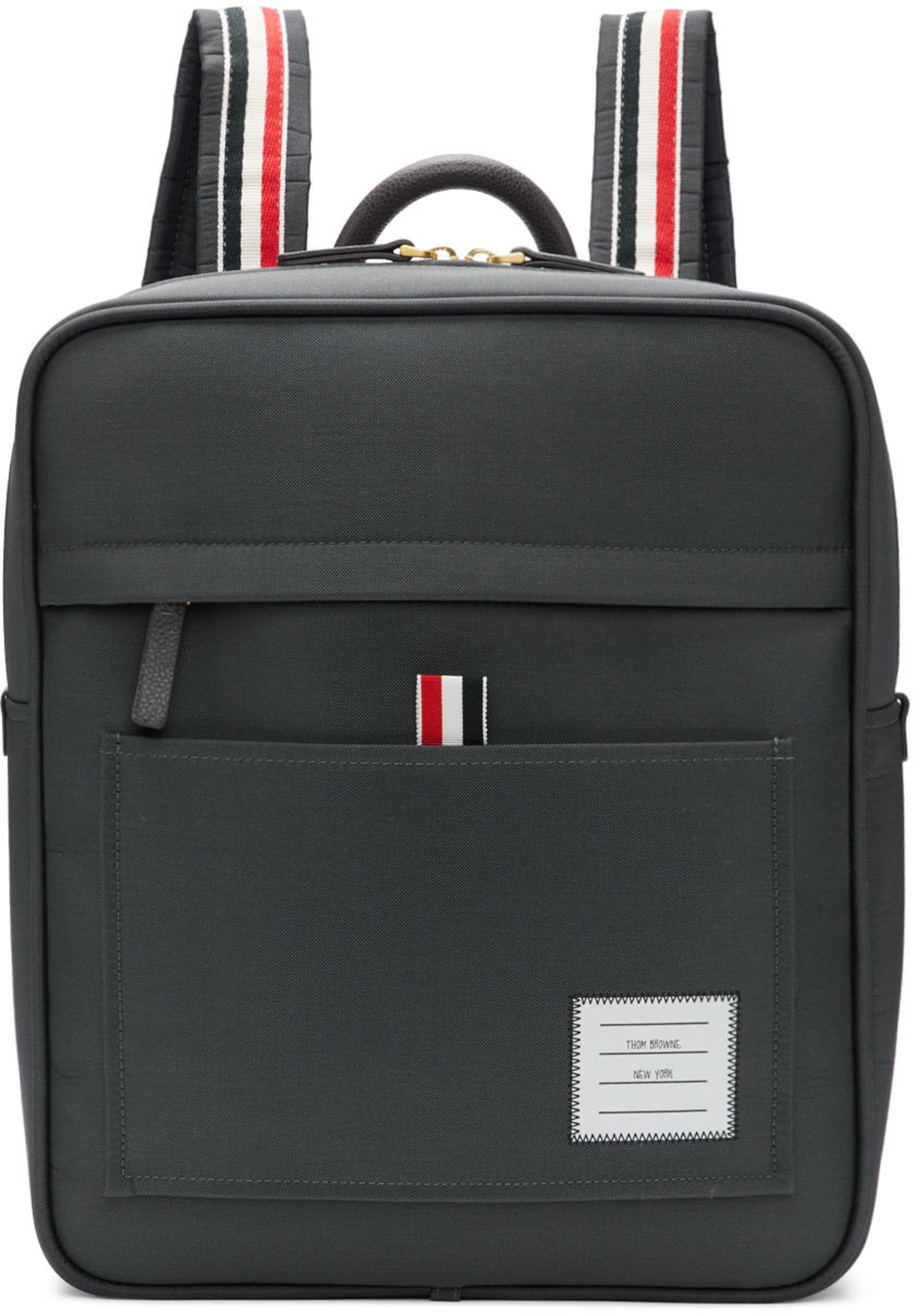 394026b866d Thom Browne bags for Men | SSENSE