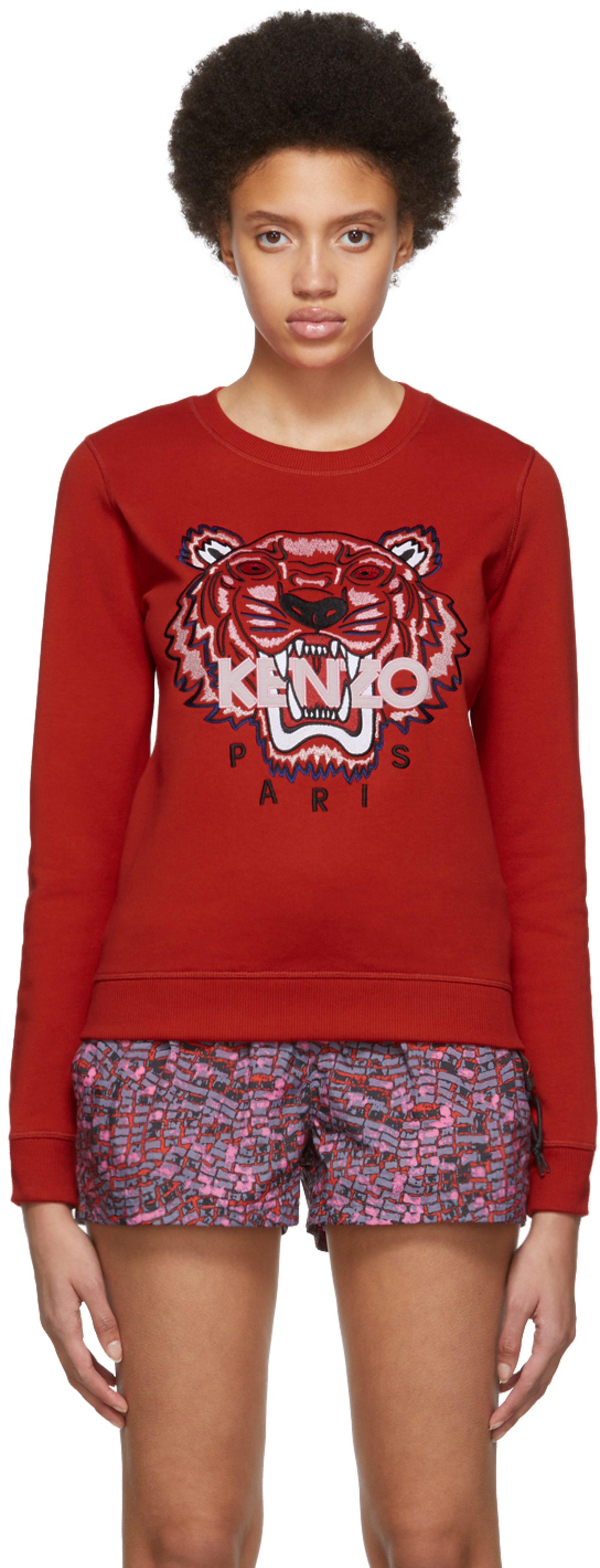 a0c4c2771b7 Kenzo for Women SS19 Collection