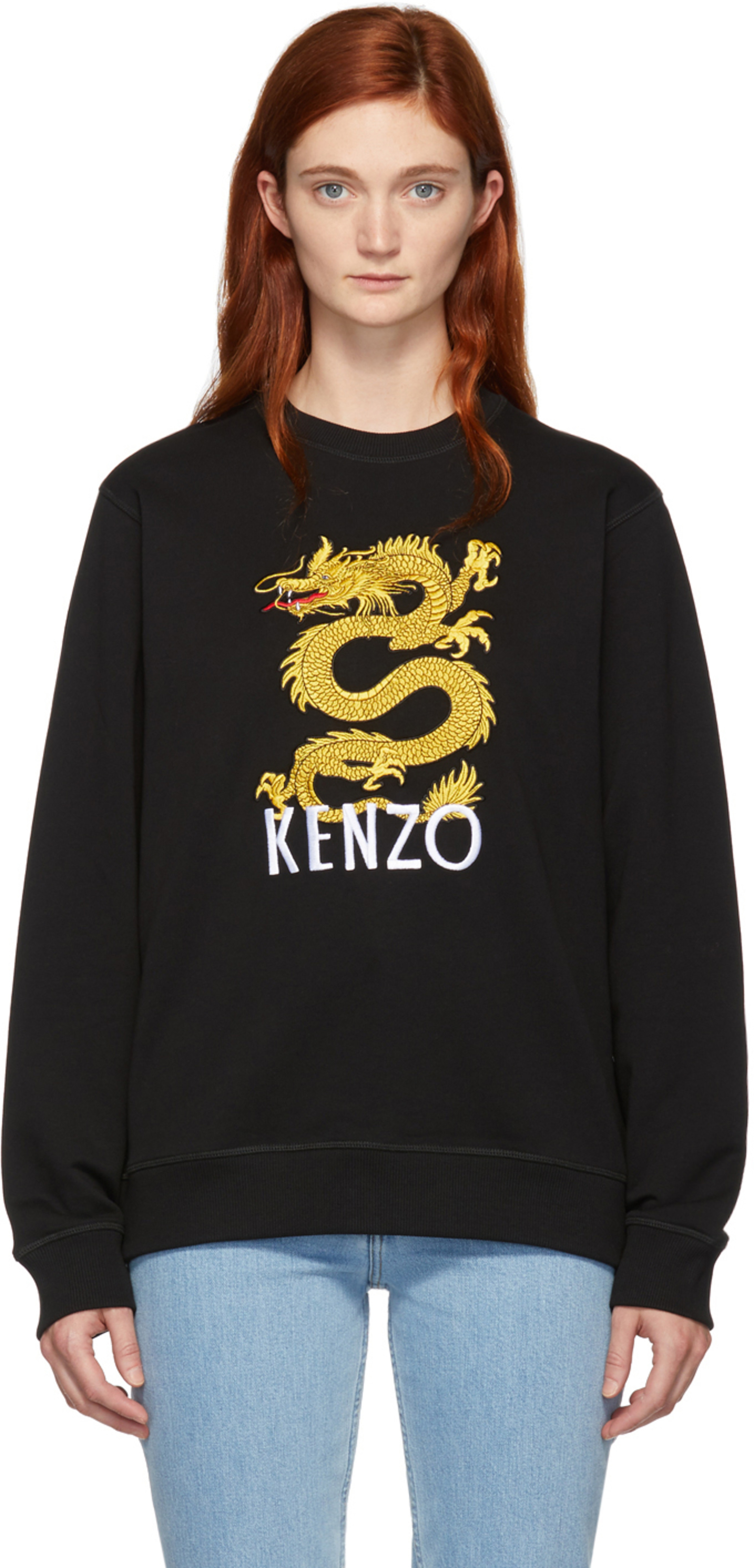 2575c433 Kenzo for Women SS19 Collection | SSENSE Canada