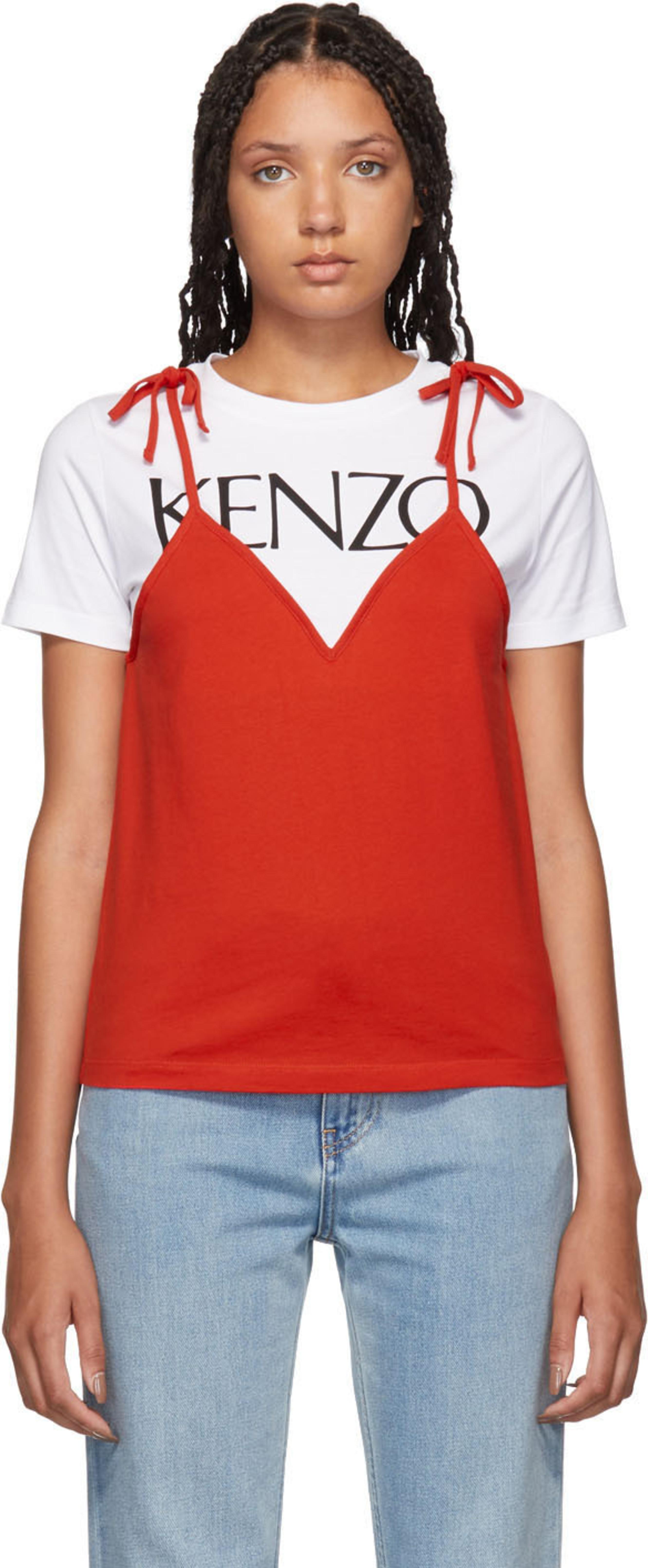 49cc86bae9da Kenzo for Women FW19 Collection | SSENSE Canada