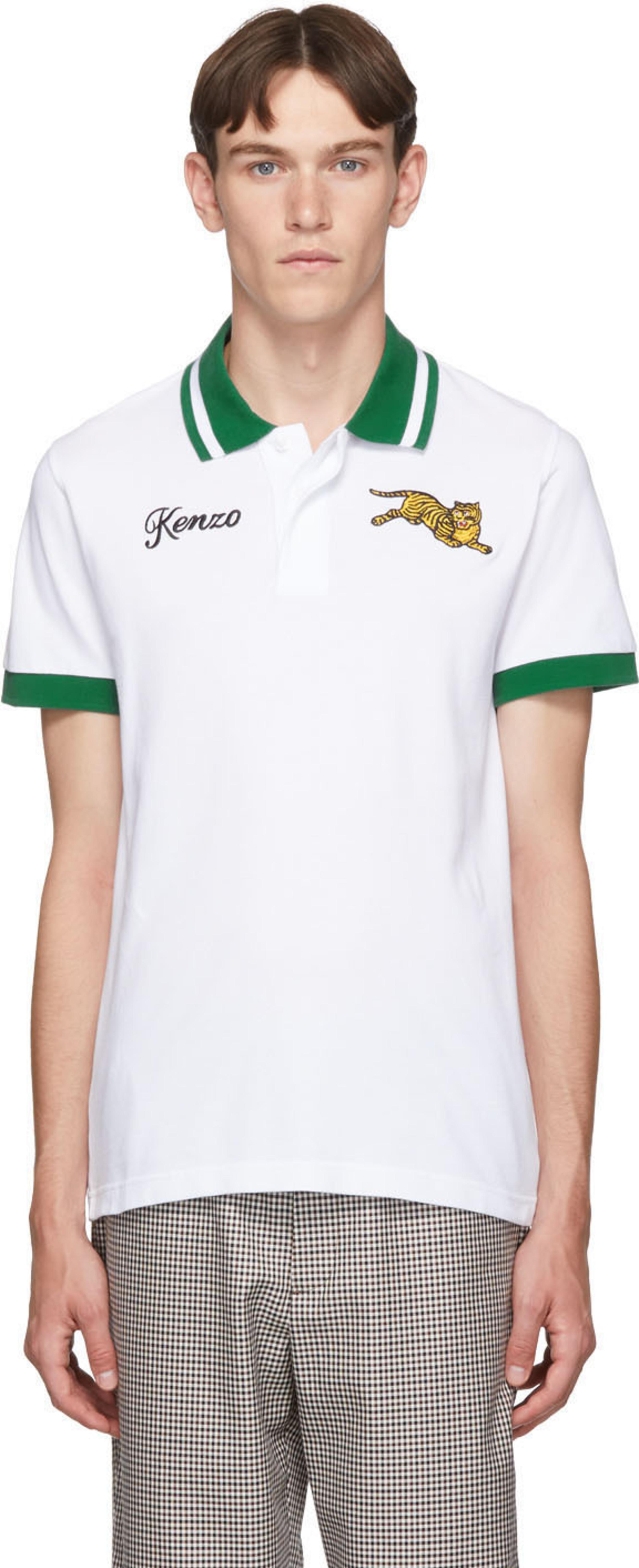 d04cb6fae40e Kenzo clothing for Men | SSENSE