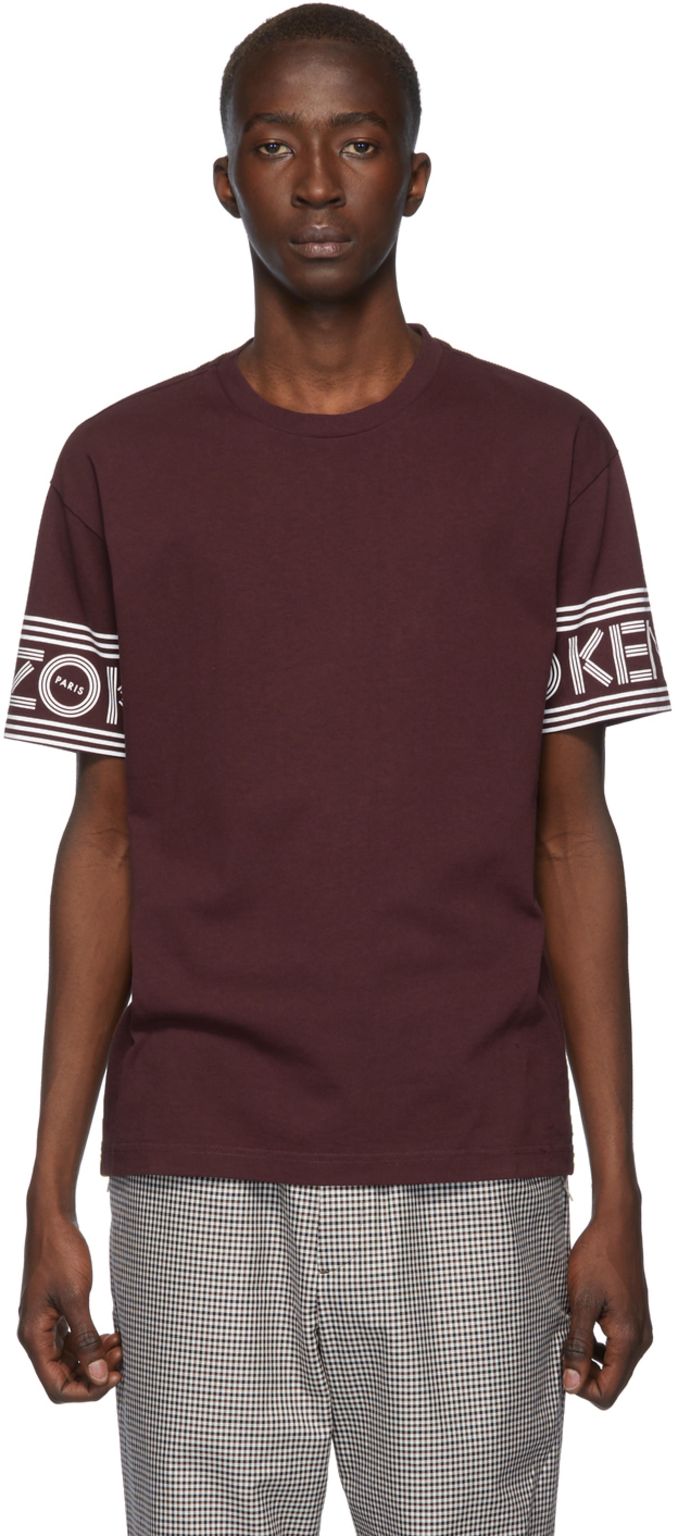 4ab2b477 Kenzo t-shirts for Men | SSENSE