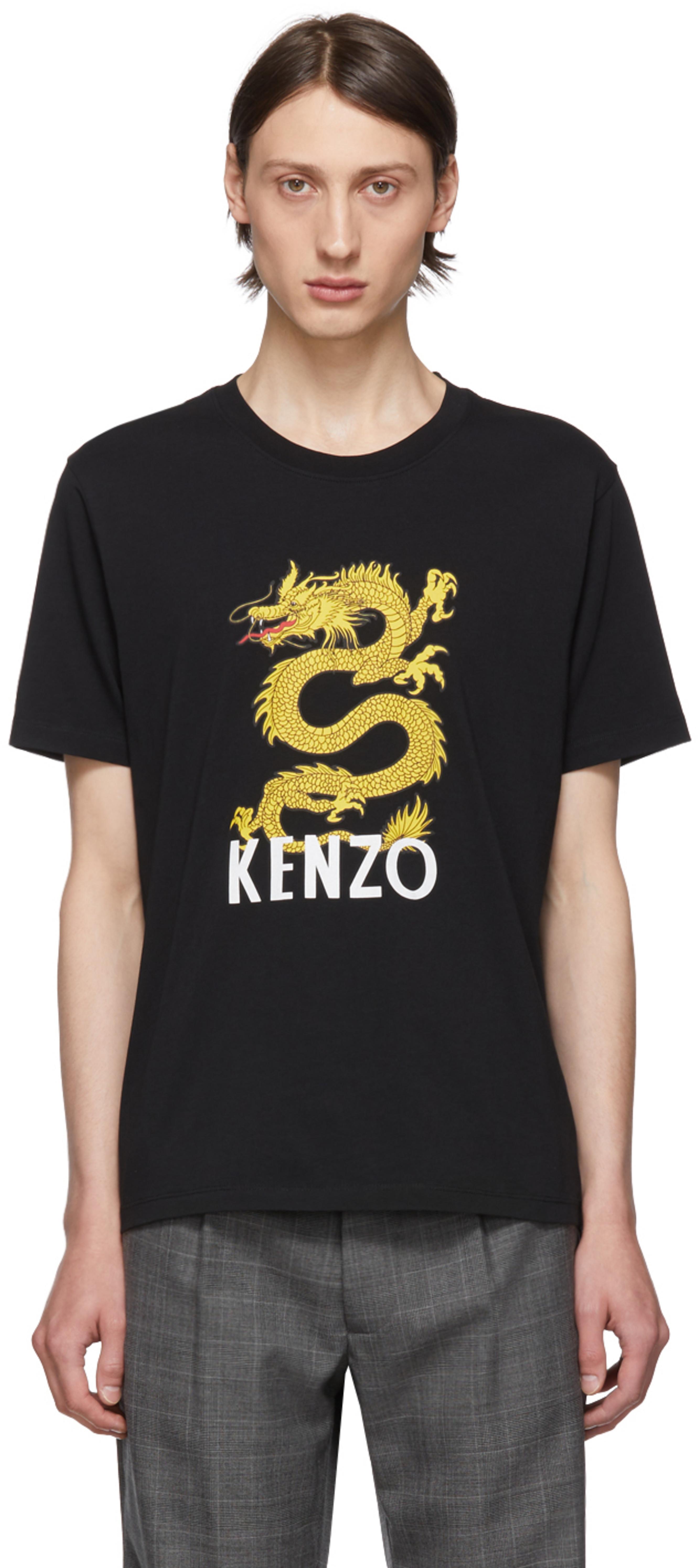 de20f2c03 Kenzo for Men SS19 Collection | SSENSE