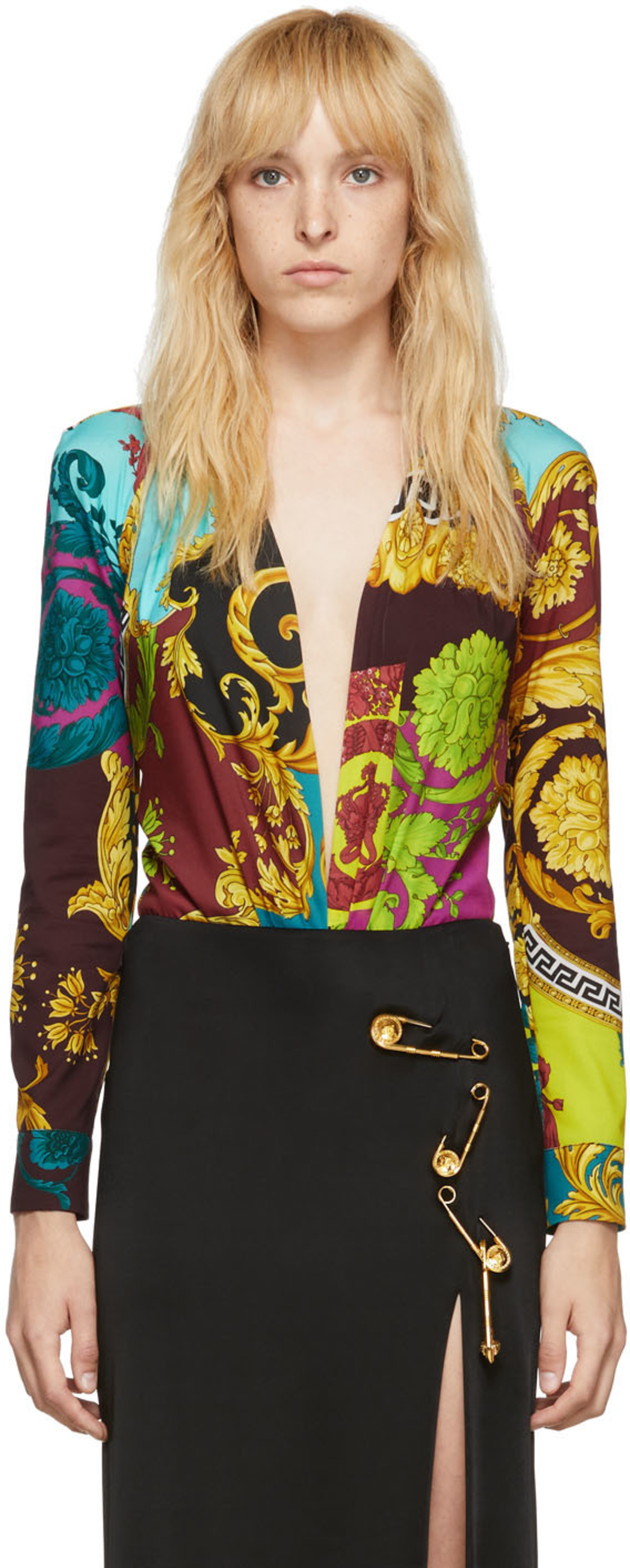 99aa6c5297 Designer bodysuits for Women | SSENSE