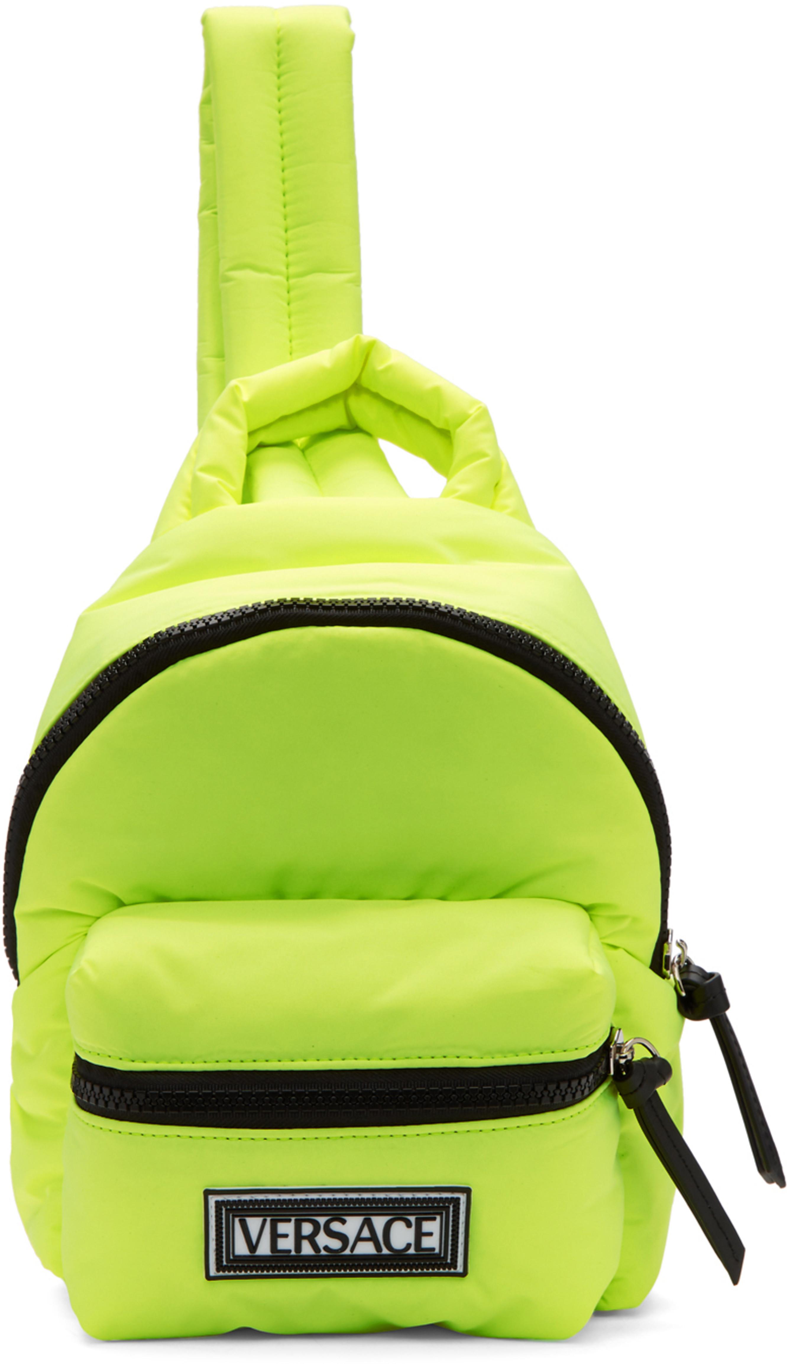 e3bc491354c Versace bags for Men | SSENSE Canada