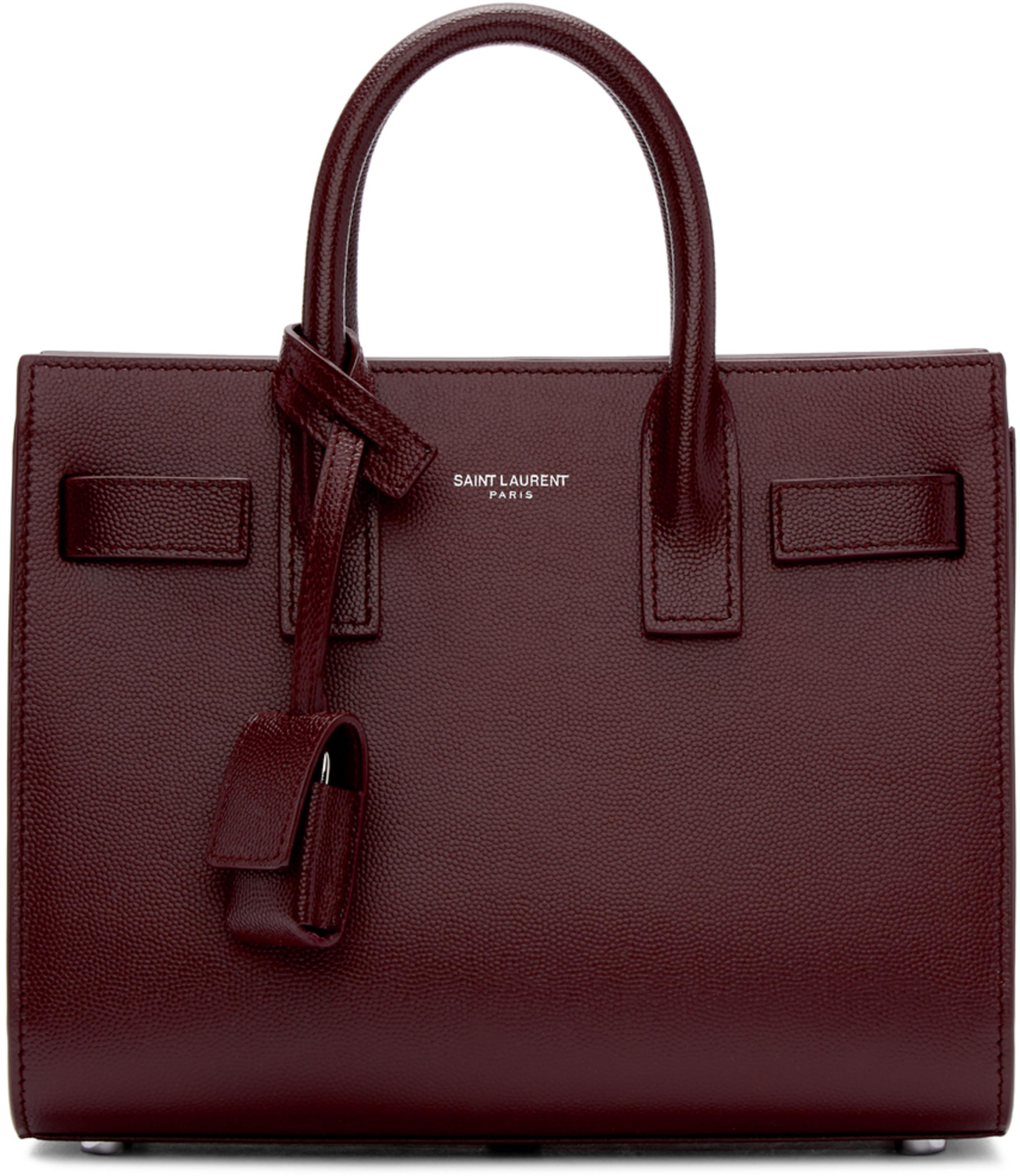 c7e63258b9b Saint Laurent bags for Women | SSENSE