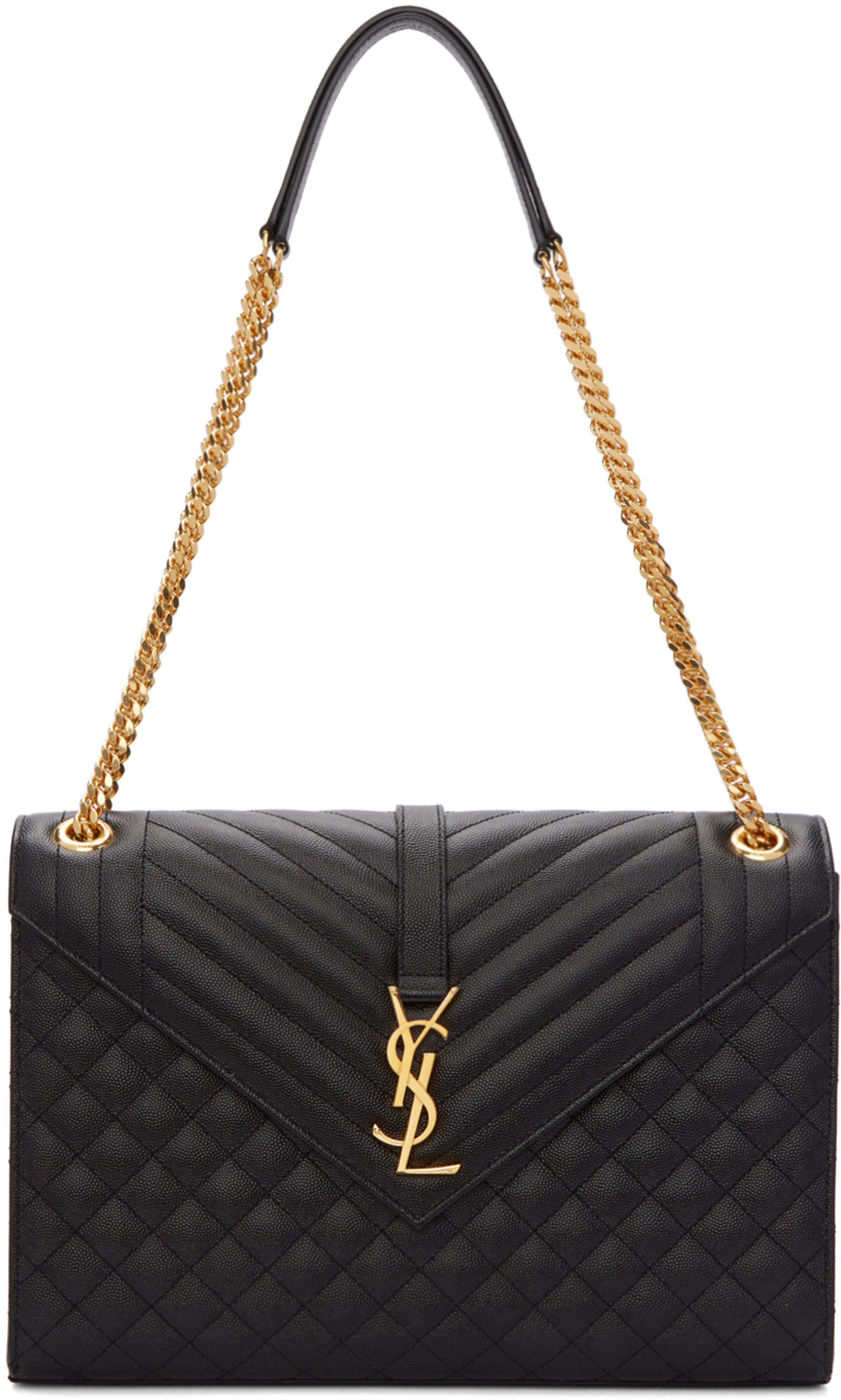 a7f9eac469e Saint Laurent shoulder bags for Women | SSENSE