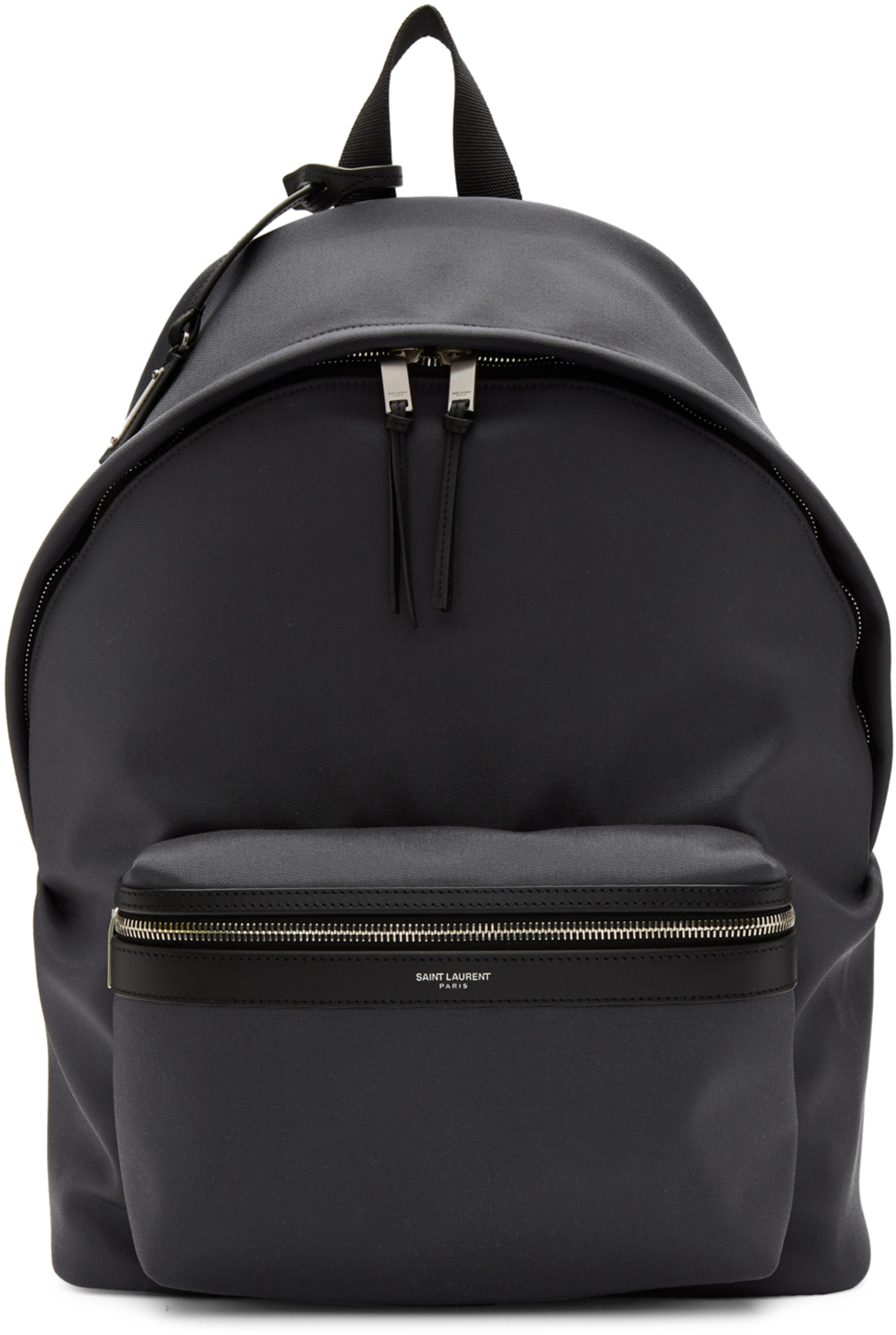 b6f3a6f101ec6e Designer backpacks for Men | SSENSE