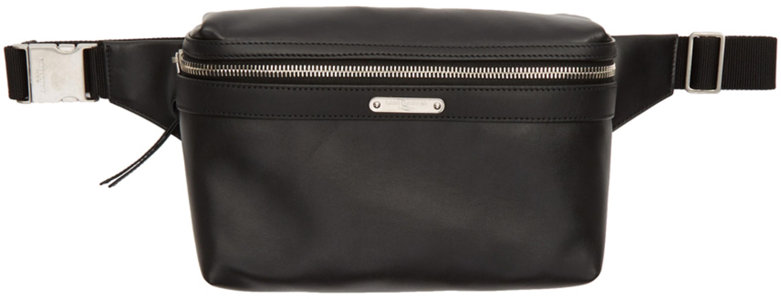 58f66b55317d9a Designer pouches & document holders for Men   SSENSE