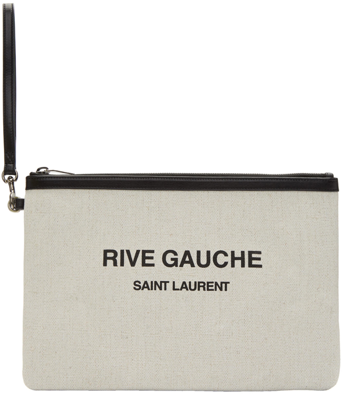 7ade9a4a582 Saint Laurent bags for Men | SSENSE Canada