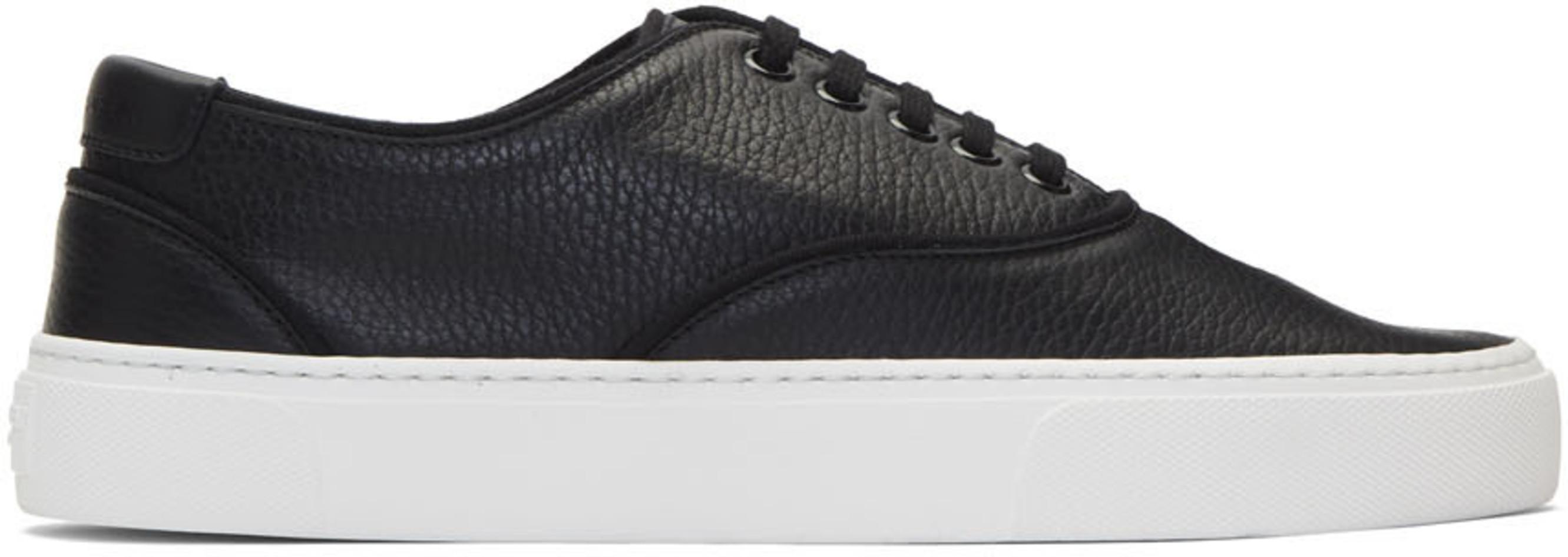 a23a593a286 Black Venice Sneakers
