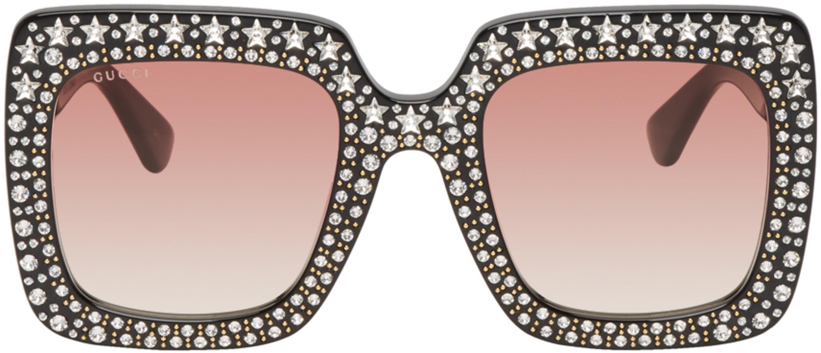 637be540fdf7 Gucci sunglasses for Women | SSENSE Canada