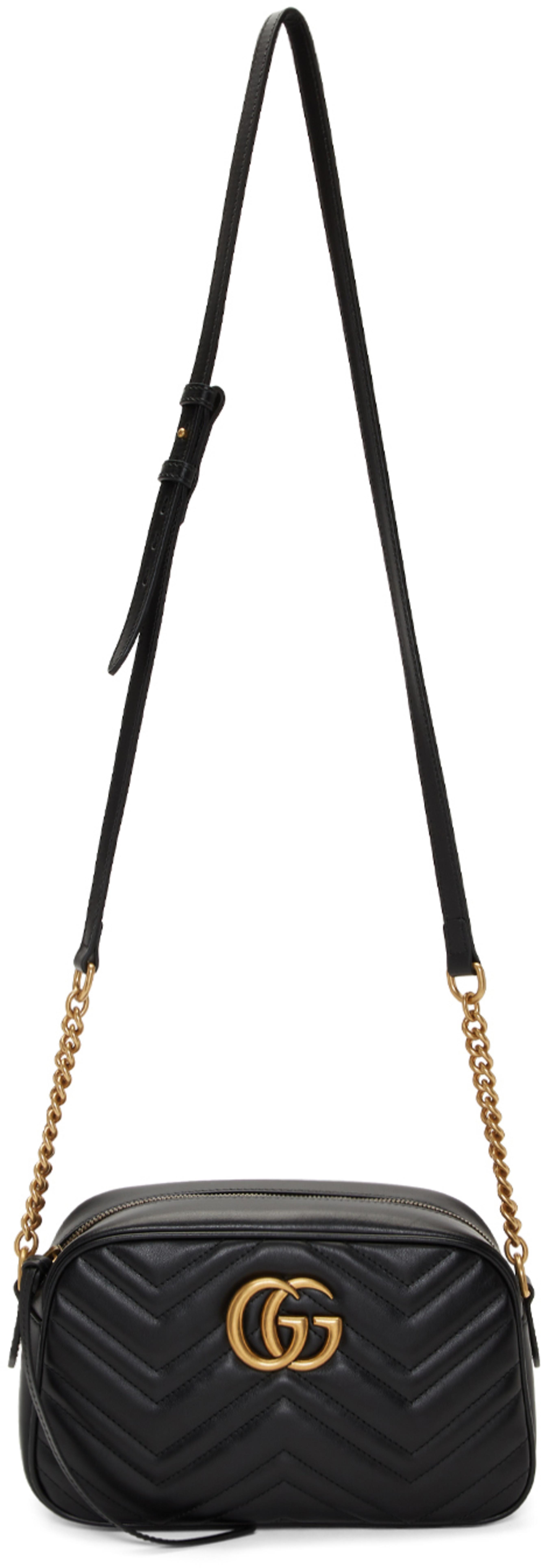 0e4b48a10014 Gucci shoulder bags for Women | SSENSE Canada