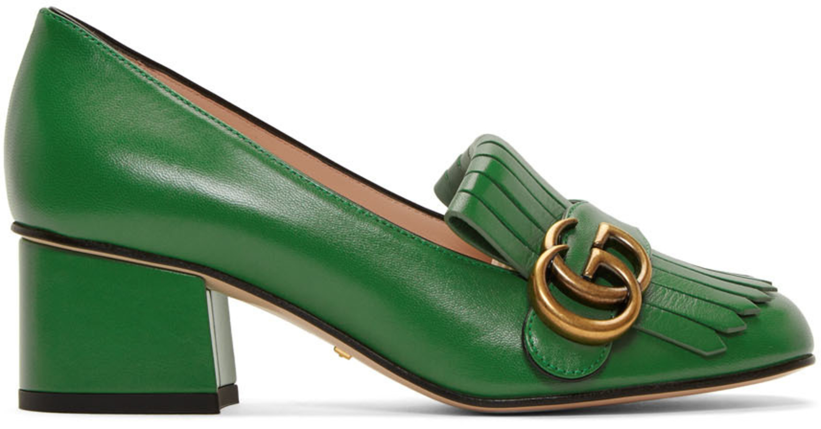 132192f12647c Gucci shoes for Women   SSENSE