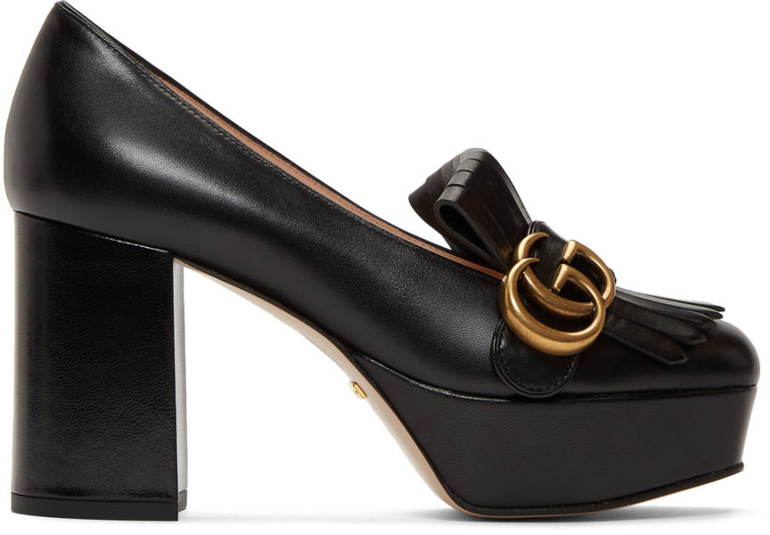3fdef10dd Gucci shoes for Women | SSENSE Canada