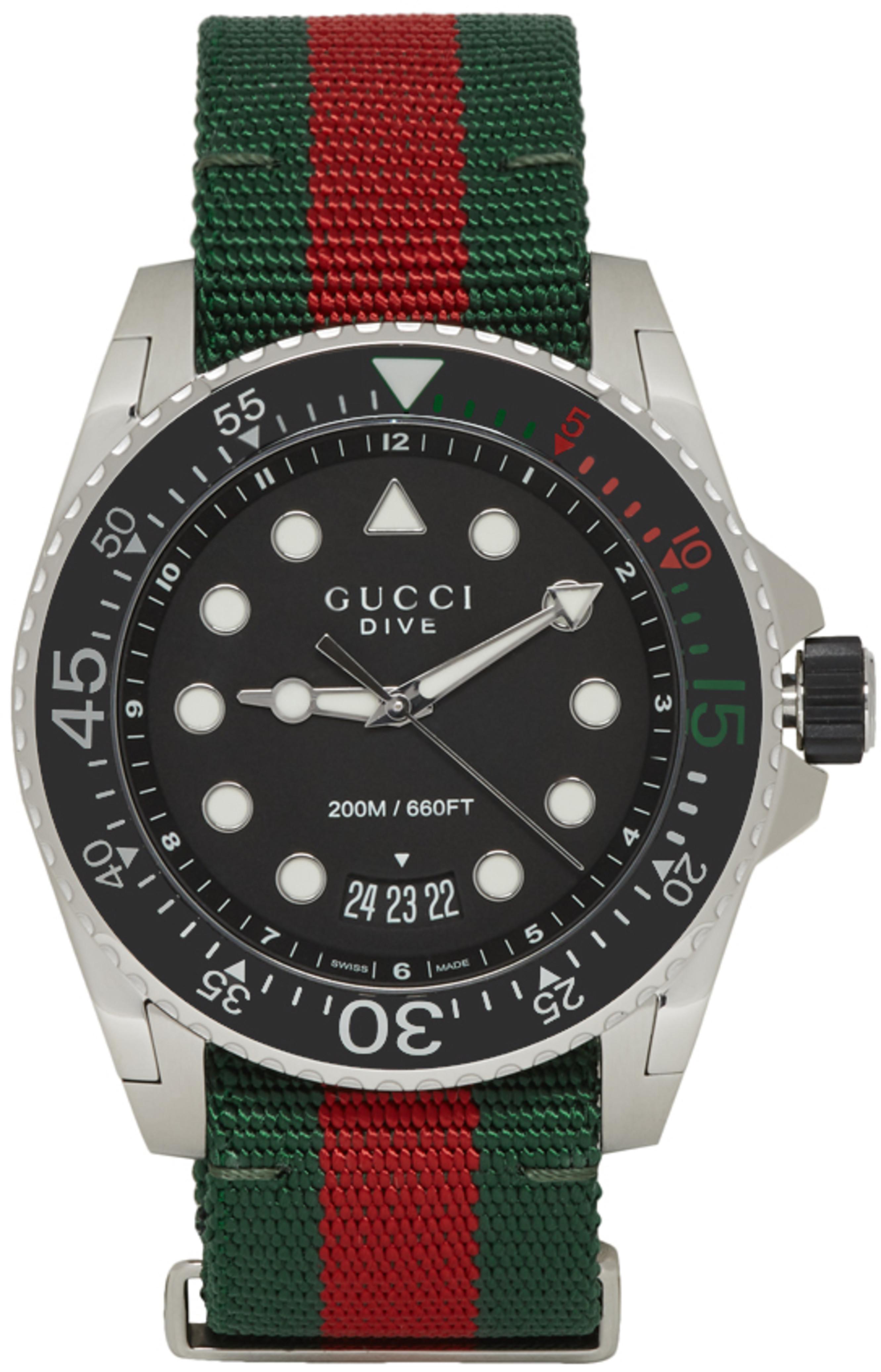 4ab895e1e0ad Gucci for Men SS19 Collection | SSENSE