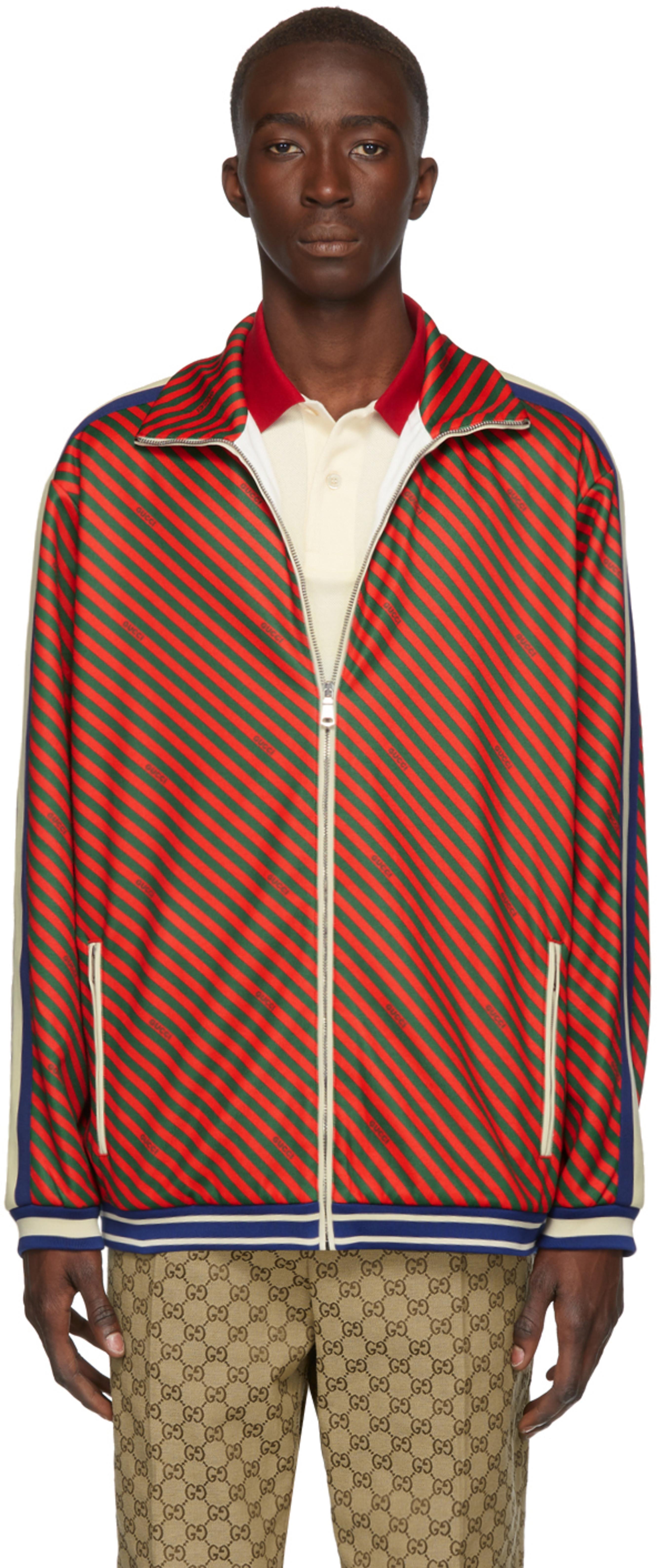 7a0e69af8 Gucci sweaters for Men | SSENSE