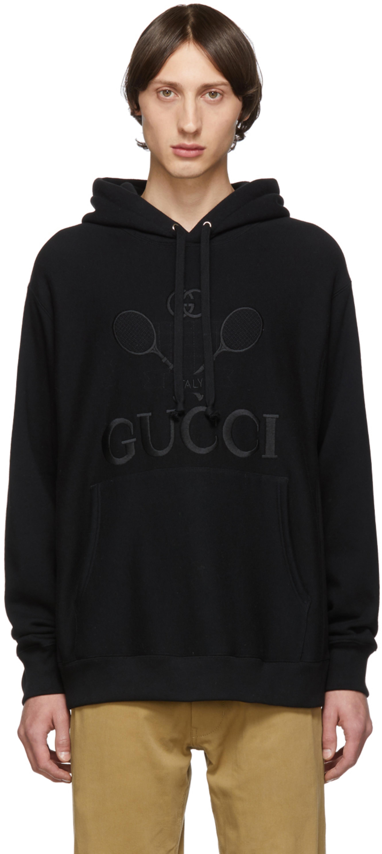 146b1fba2153 Gucci hoodies & zipups for Men | SSENSE