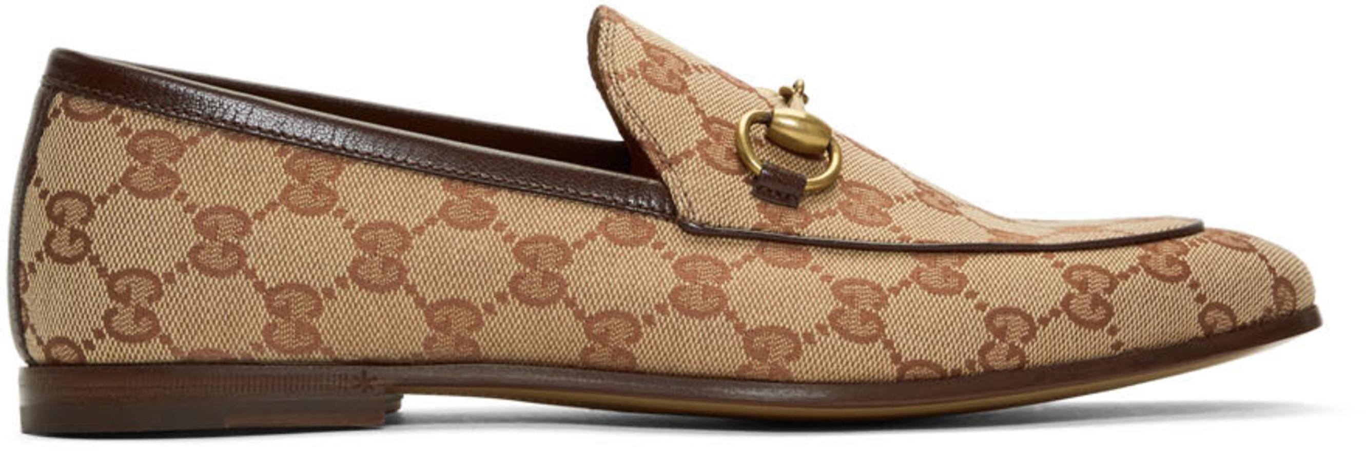 aa0d5cbe0 Gucci shoes for Men | SSENSE