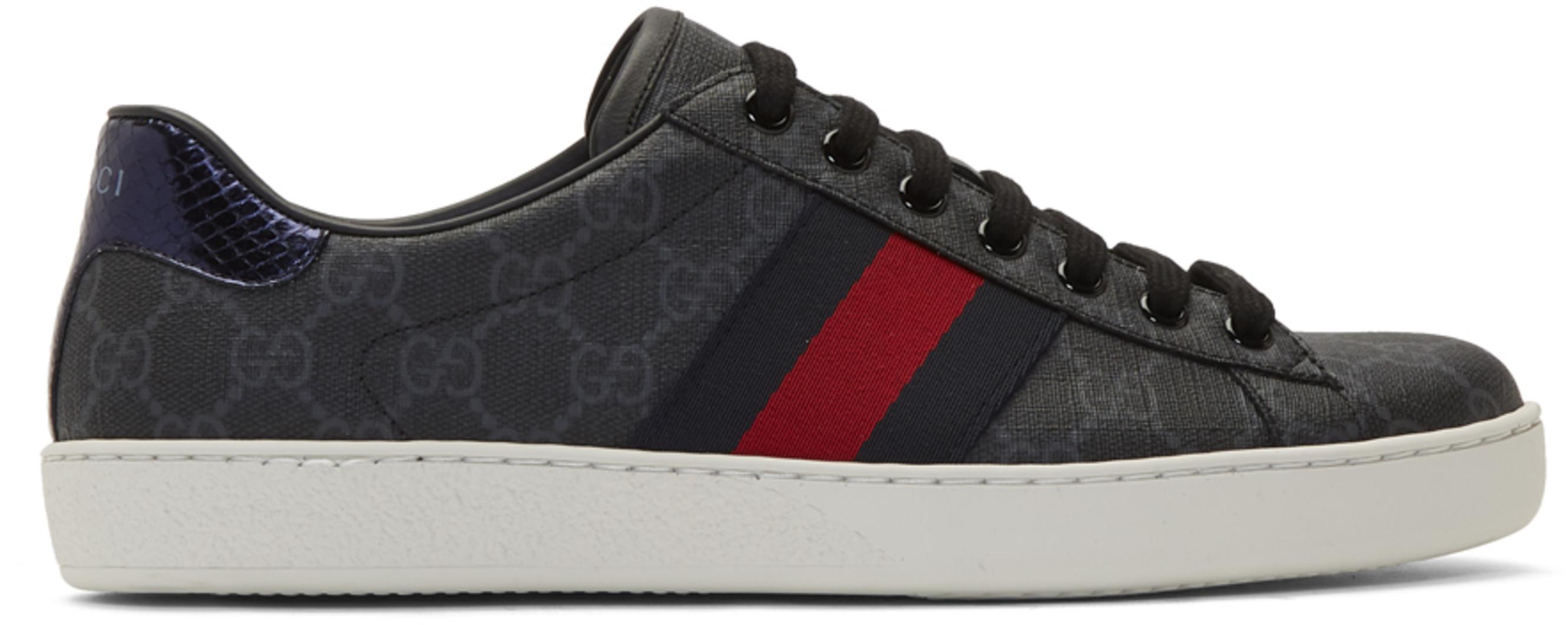 f934219c7 Gucci shoes for Men | SSENSE Canada