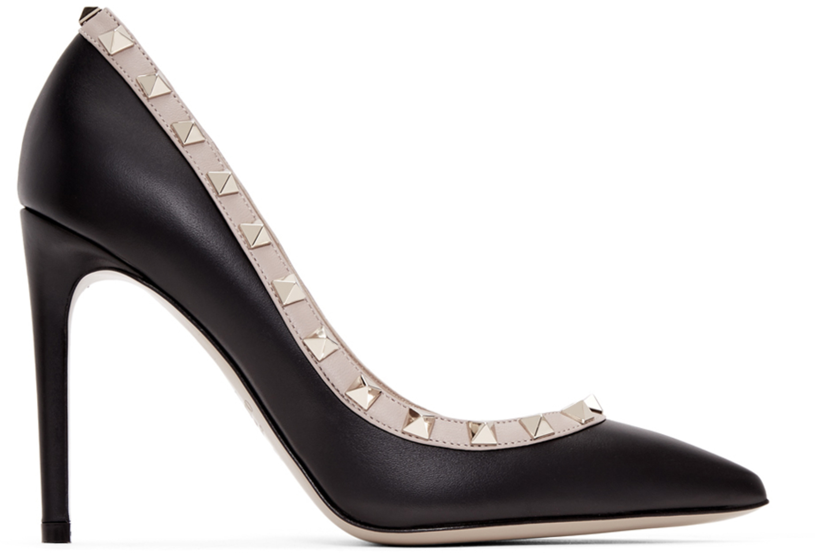 3ded3a2a4fb7c Valentino shoes for Women | SSENSE Canada