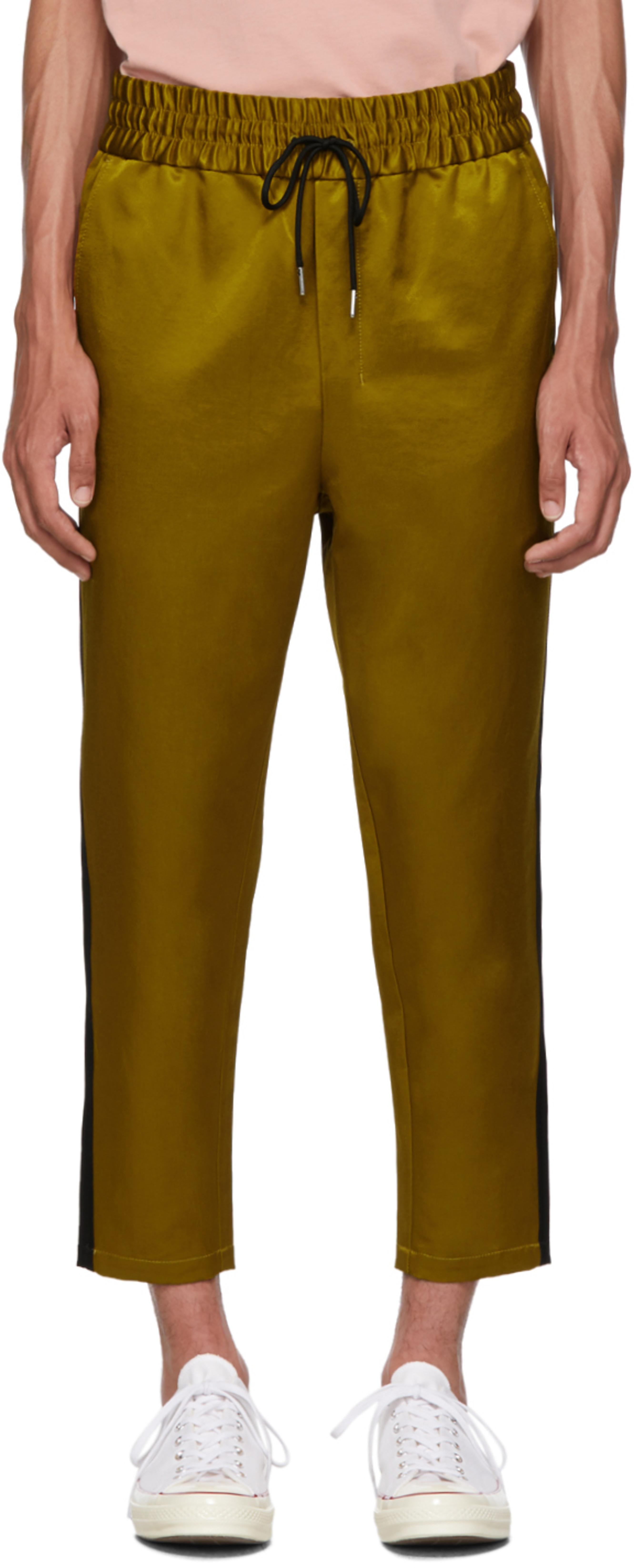 watch ee2a2 ac168 Designer pants for Men   SSENSE